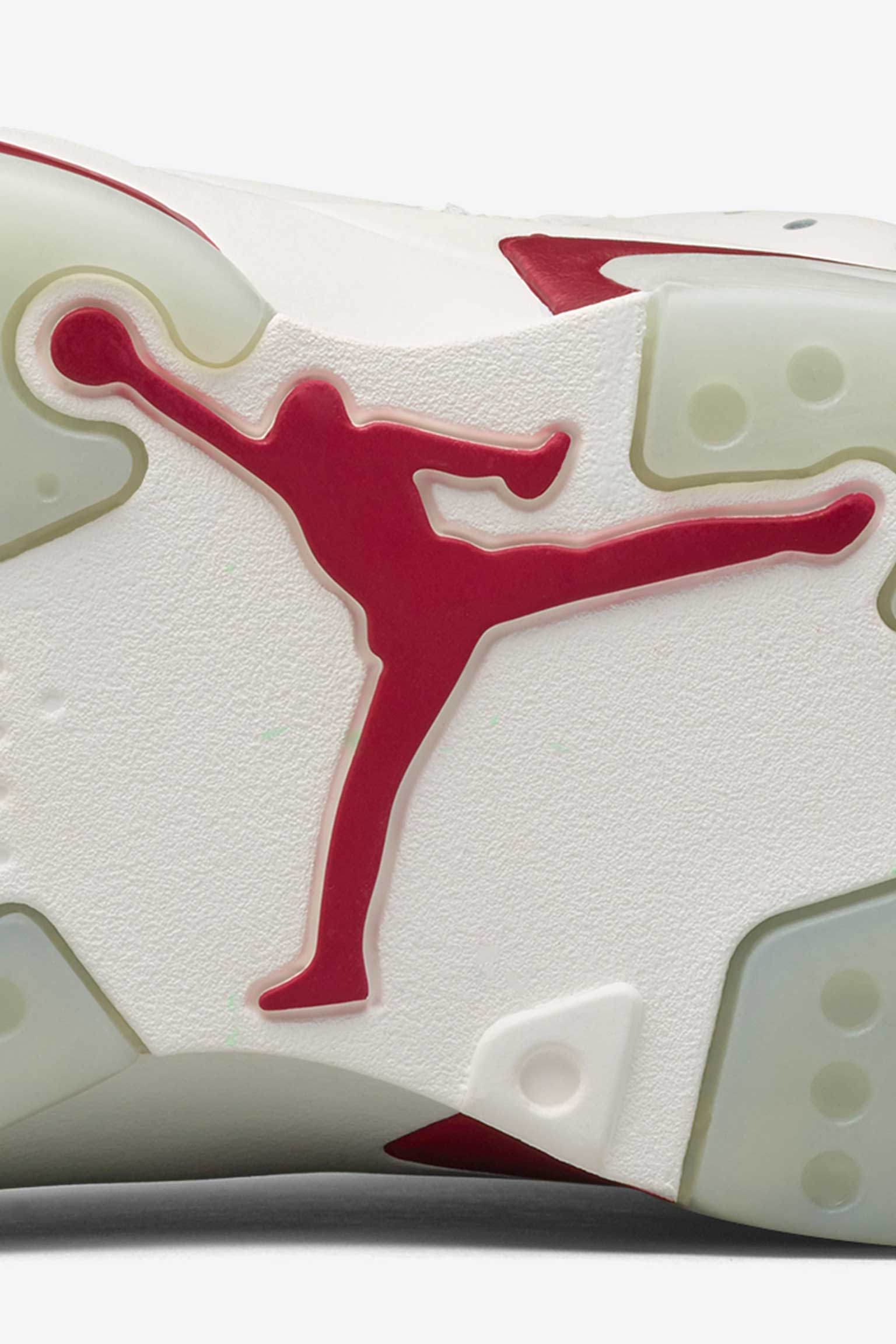 Air Jordan 6 Retro 'Maroon' Release Date