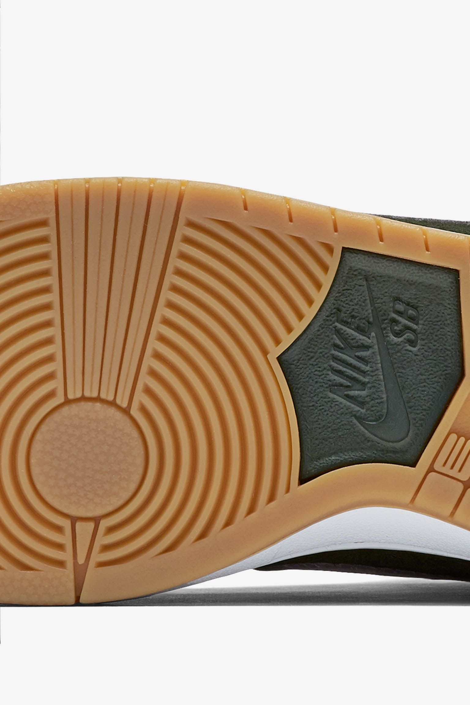 Nike SB Dunk High Premium 'Homegrown'