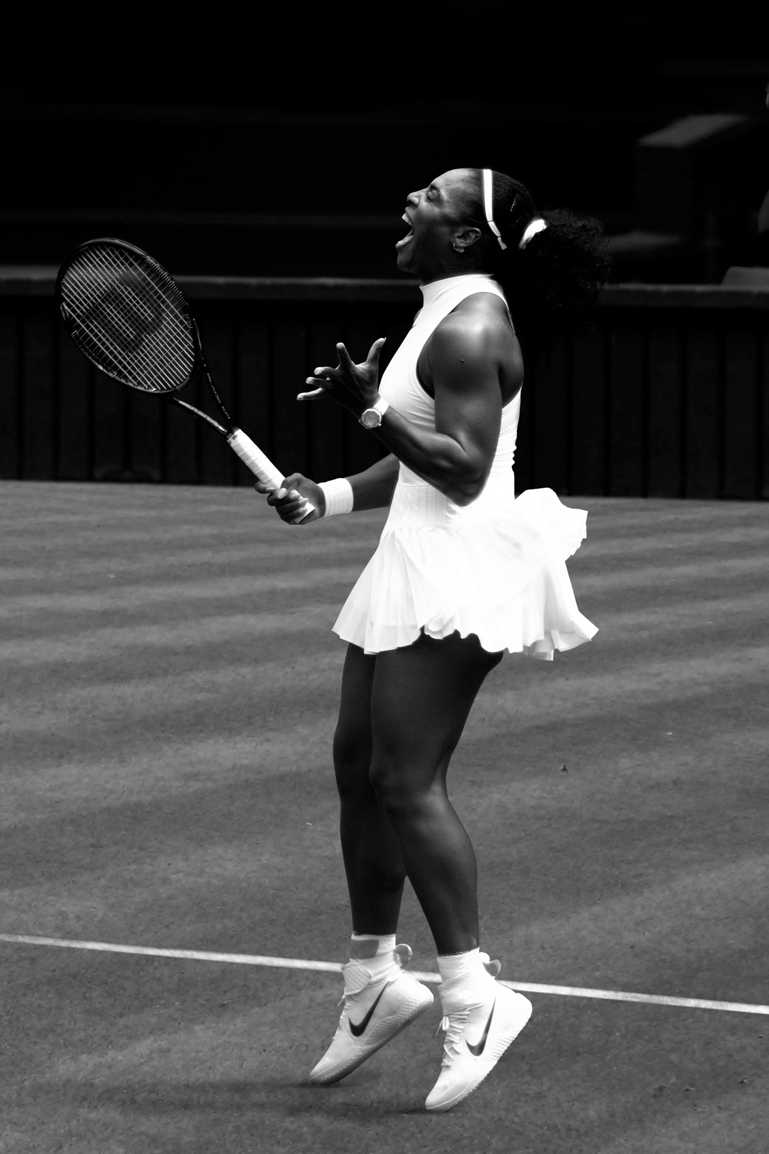 Nike Unlimited Serena Williams