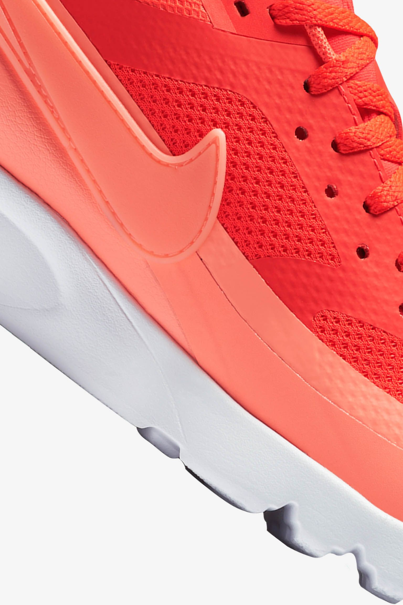 Women's Nike Air Max BW Ultra 'Bright Crimson'