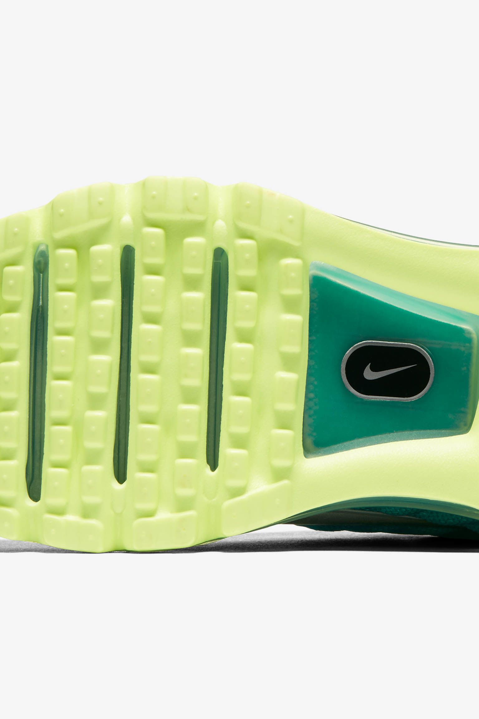 Women's Nike Air Max 2017 'Rio Teal'. Release date