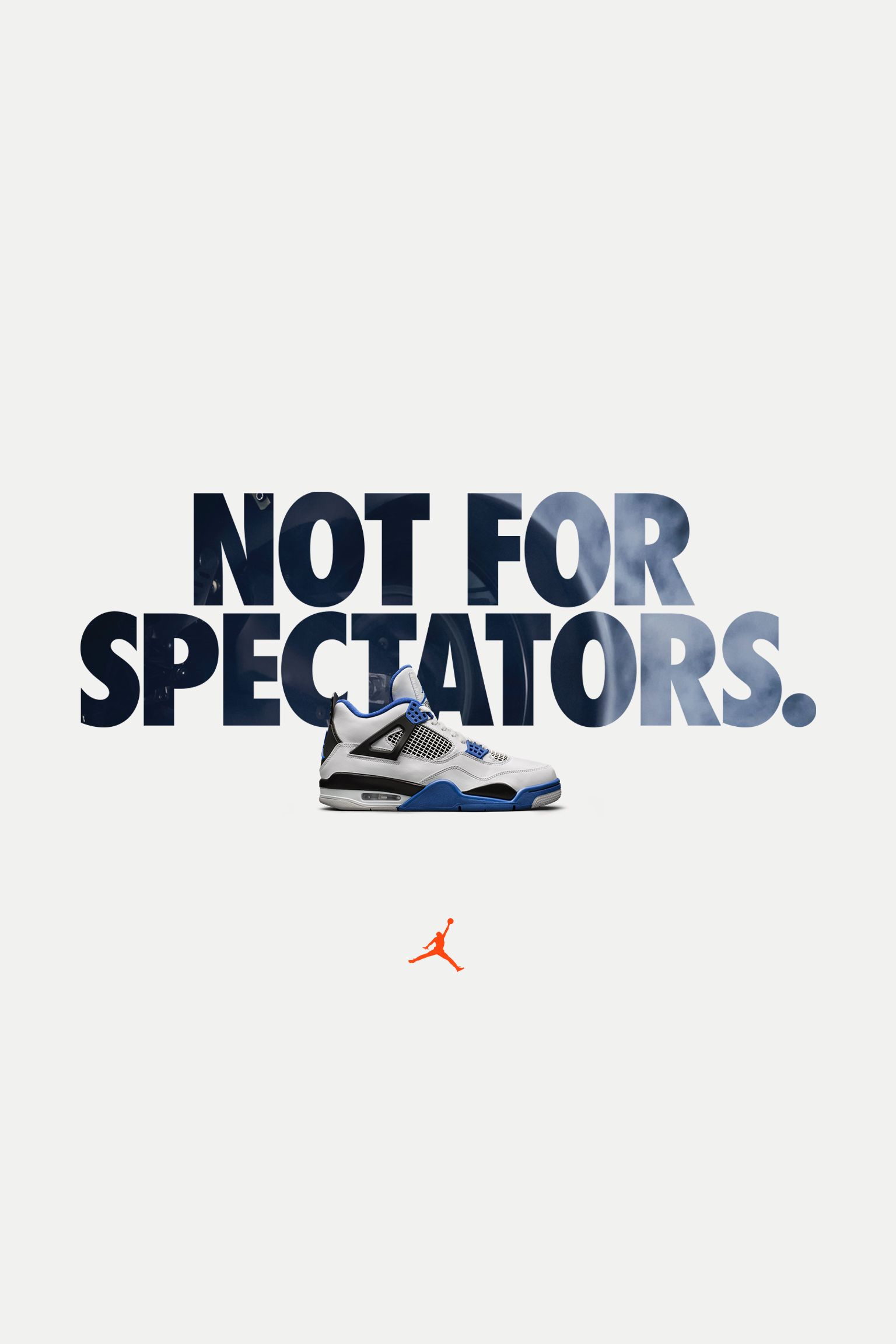 Air Jordan 4 Retro 'Motorsport'