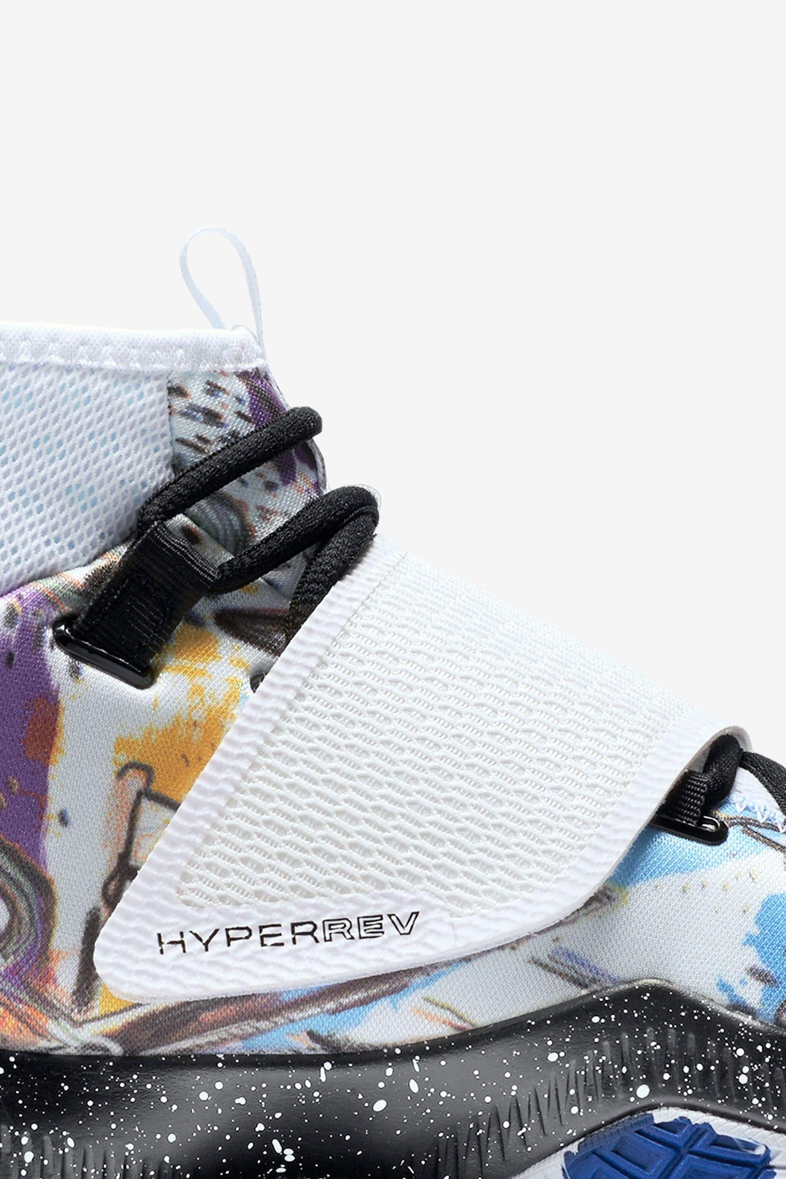 Nike Hyperrev 'NCS'