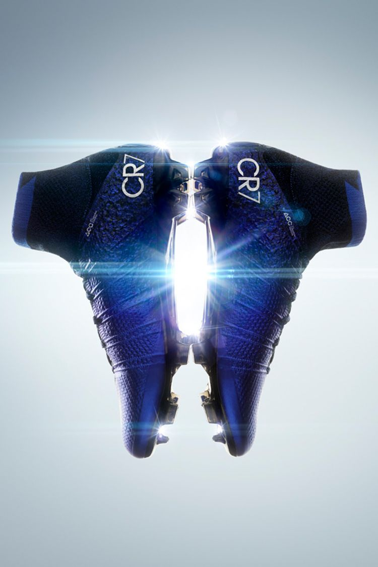 Mercurial Superfly 360 Elite CR7 FG
