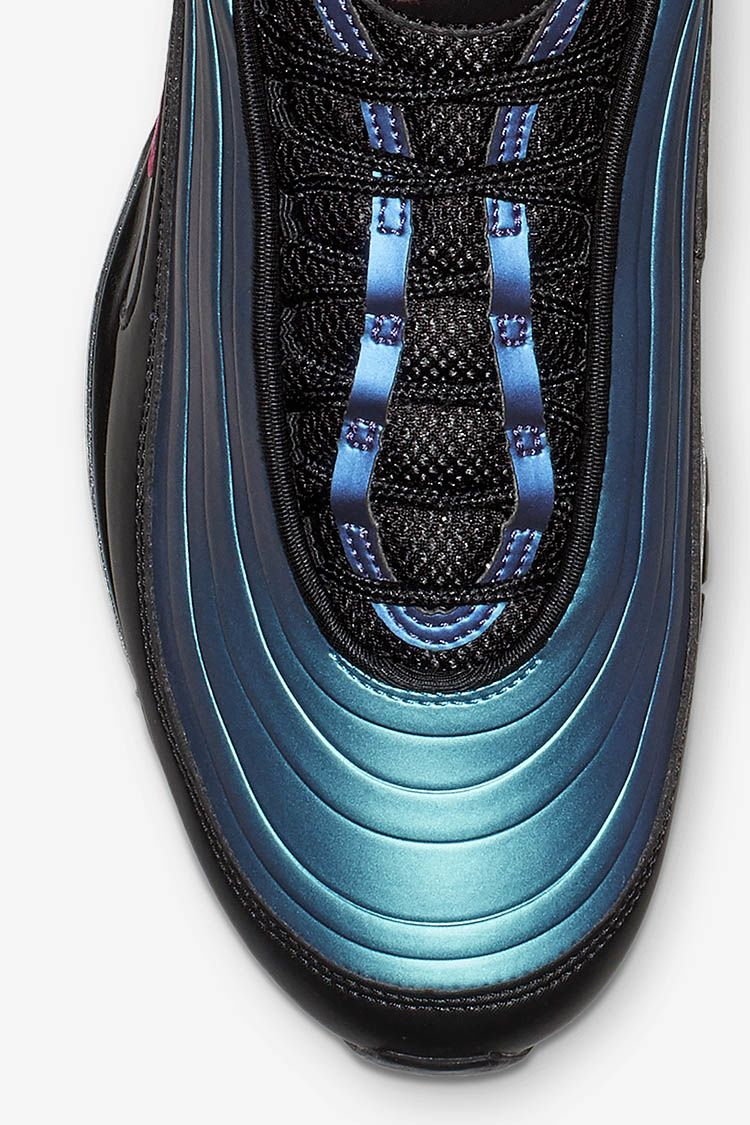 Nike Air Max 97 LX 'Throwback Future' Release Date