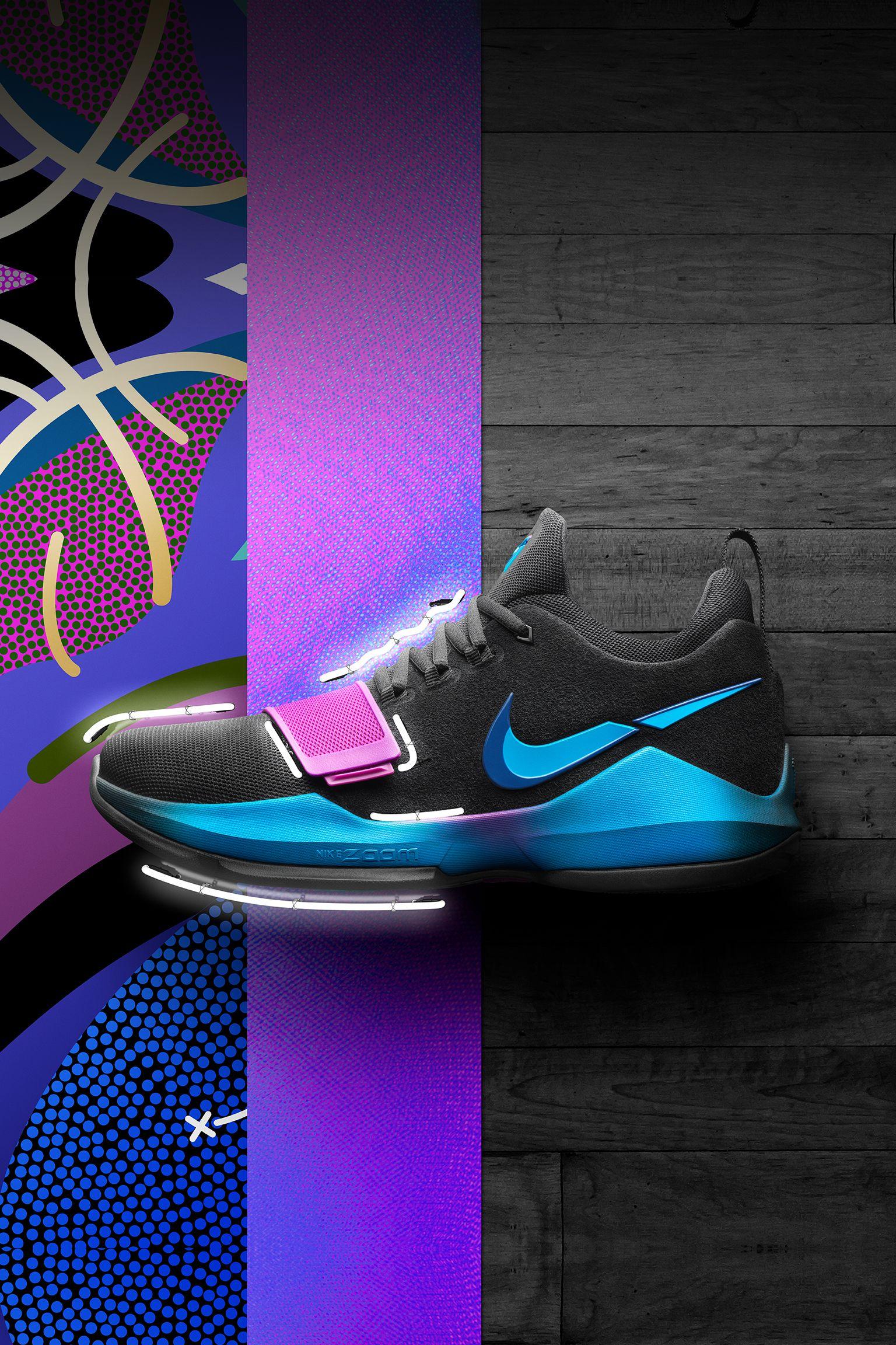 Nike PG1 'Flip The Switch'