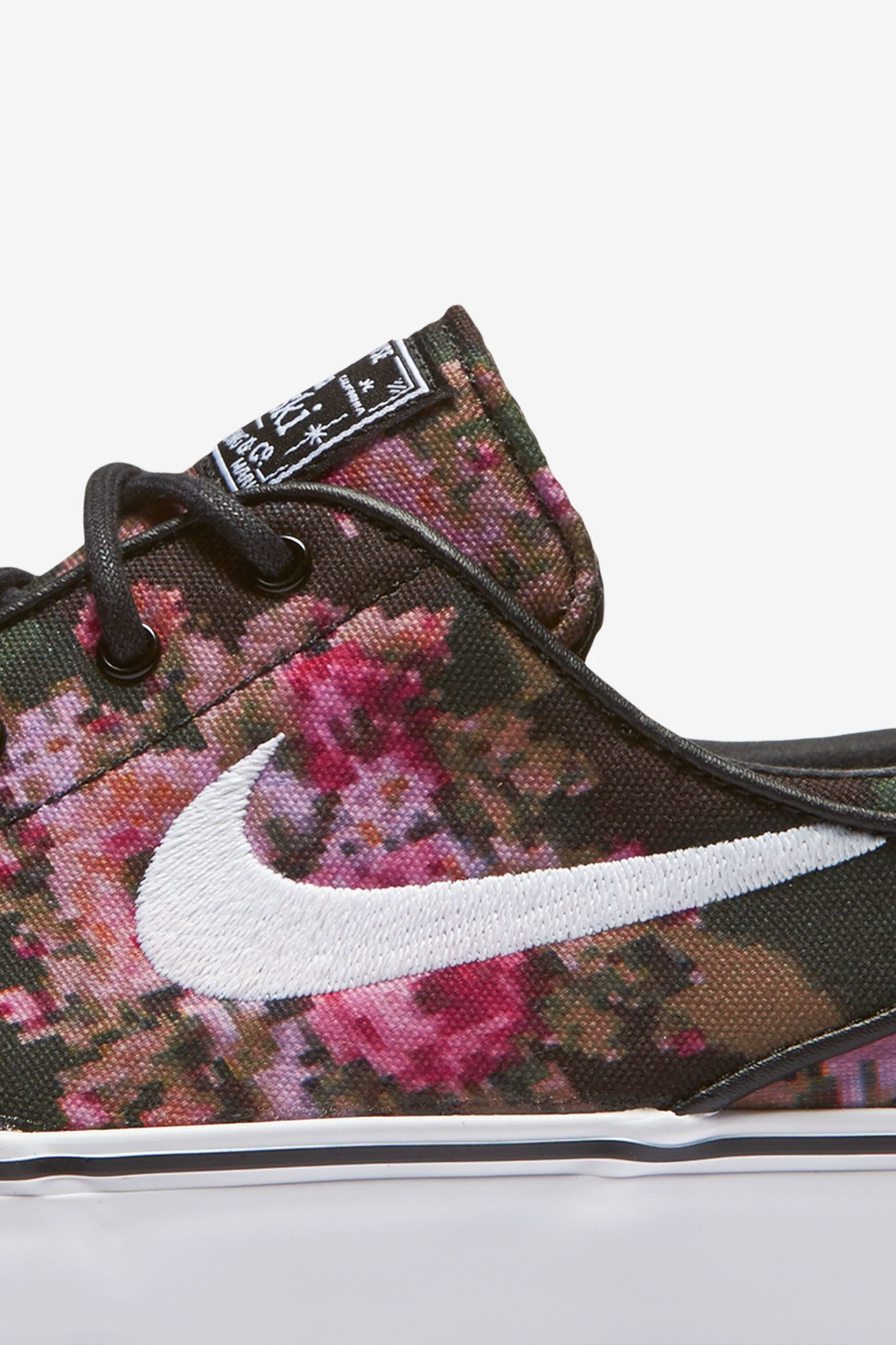 Nike Zoom Stefan Janoski 'Digi-Floral'