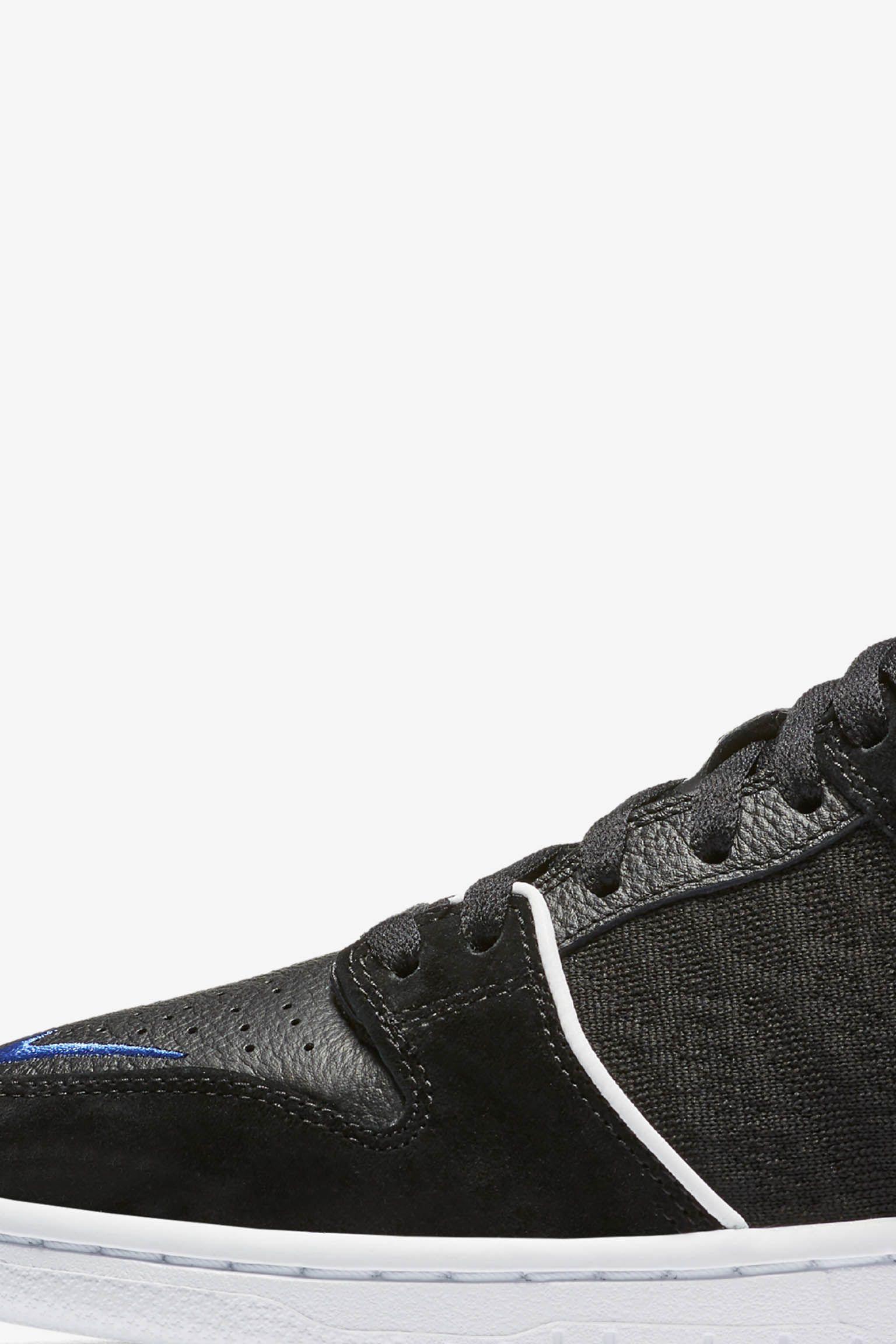 Nike SB Zoom Dunk Low Pro 'Soulland' Release Date