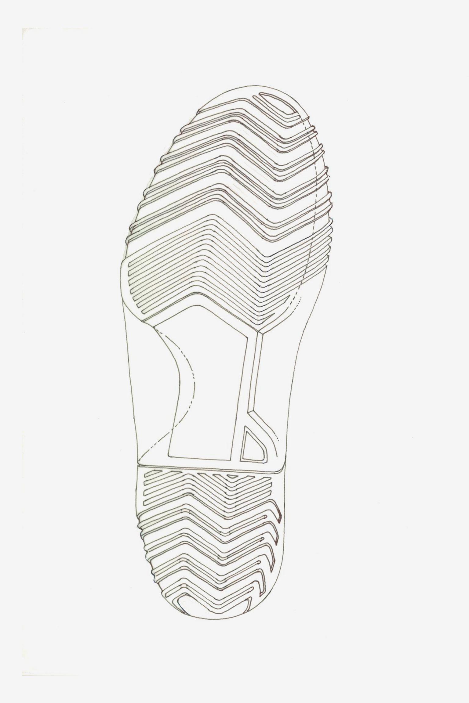 Dentro la scarpa: Nike Air Zoom Generation