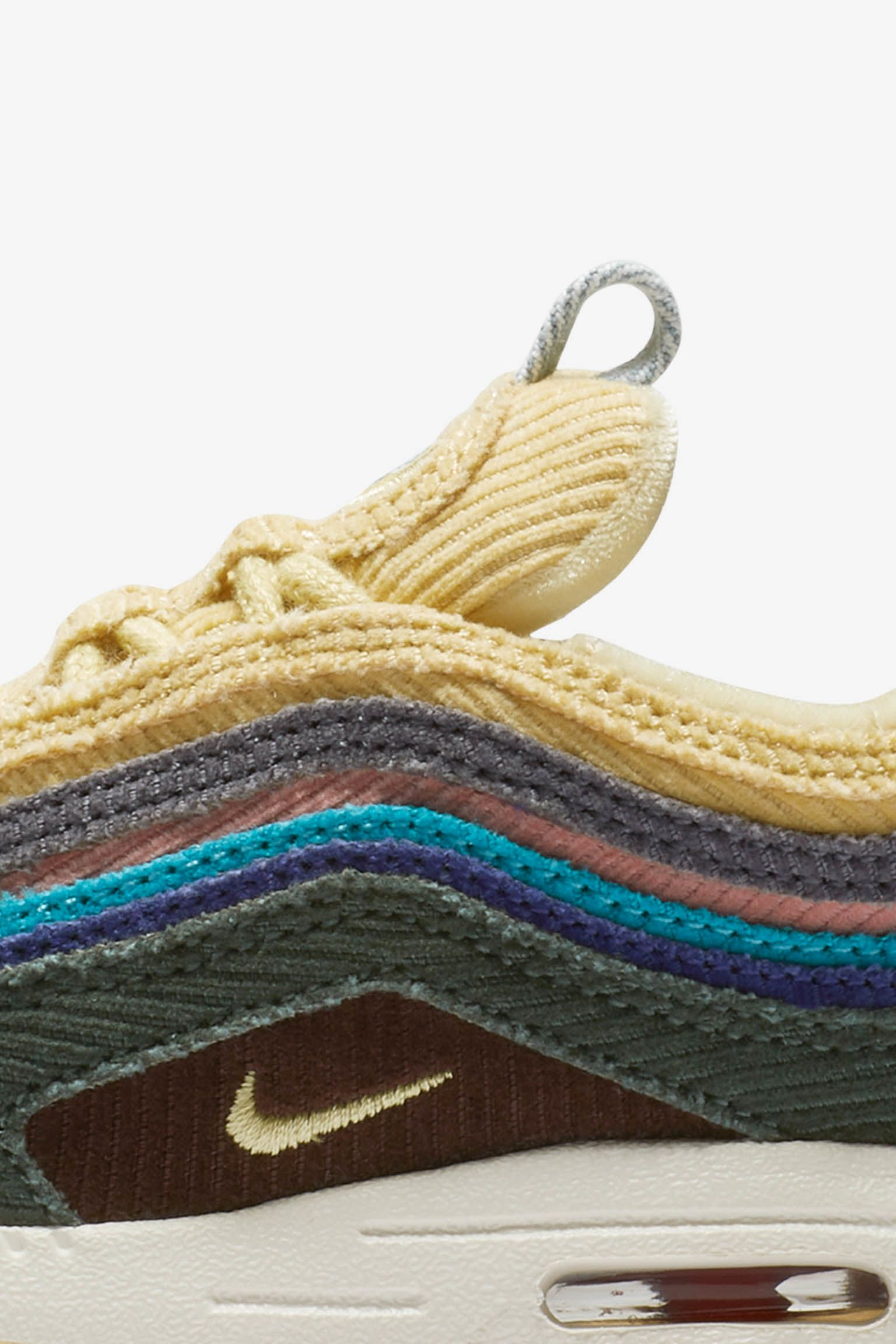 Nike Air Max 1/97 SW TD 'Sean Wotherspoon' Release Date