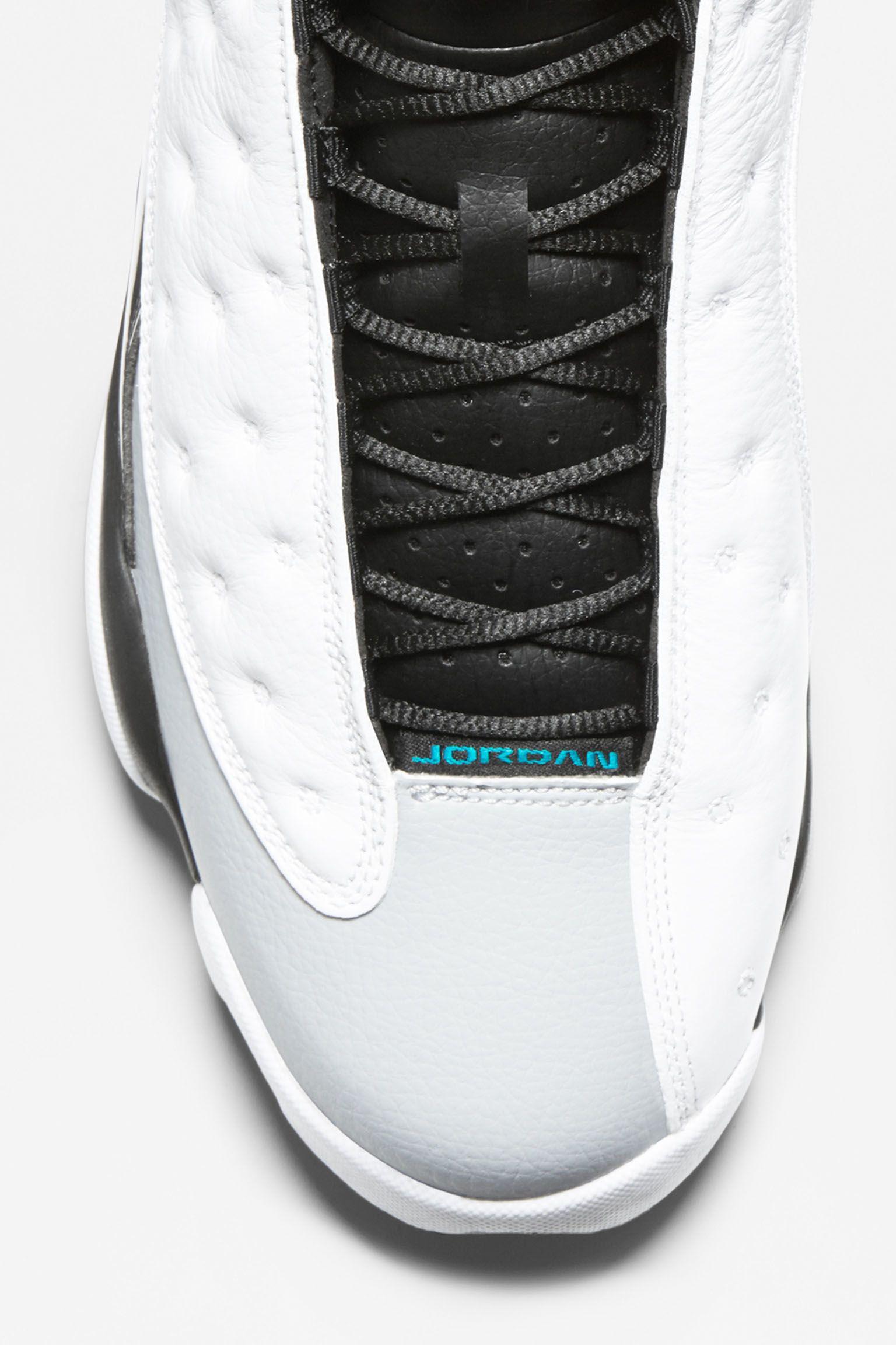 Air Jordan 13 Retro 'Wolf Grey'