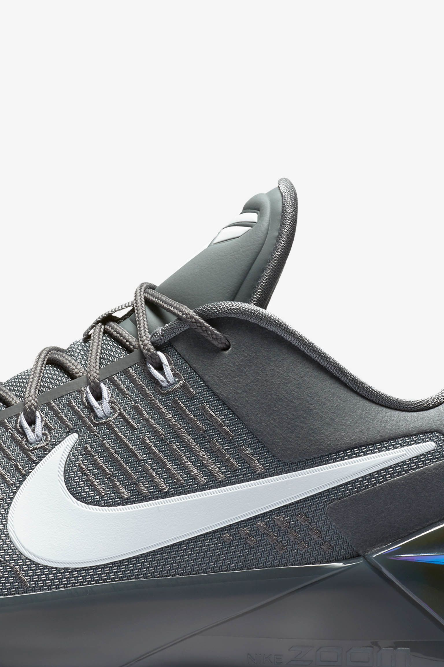 Nike Kobe A.D. 'Cool Grey'. Release Date