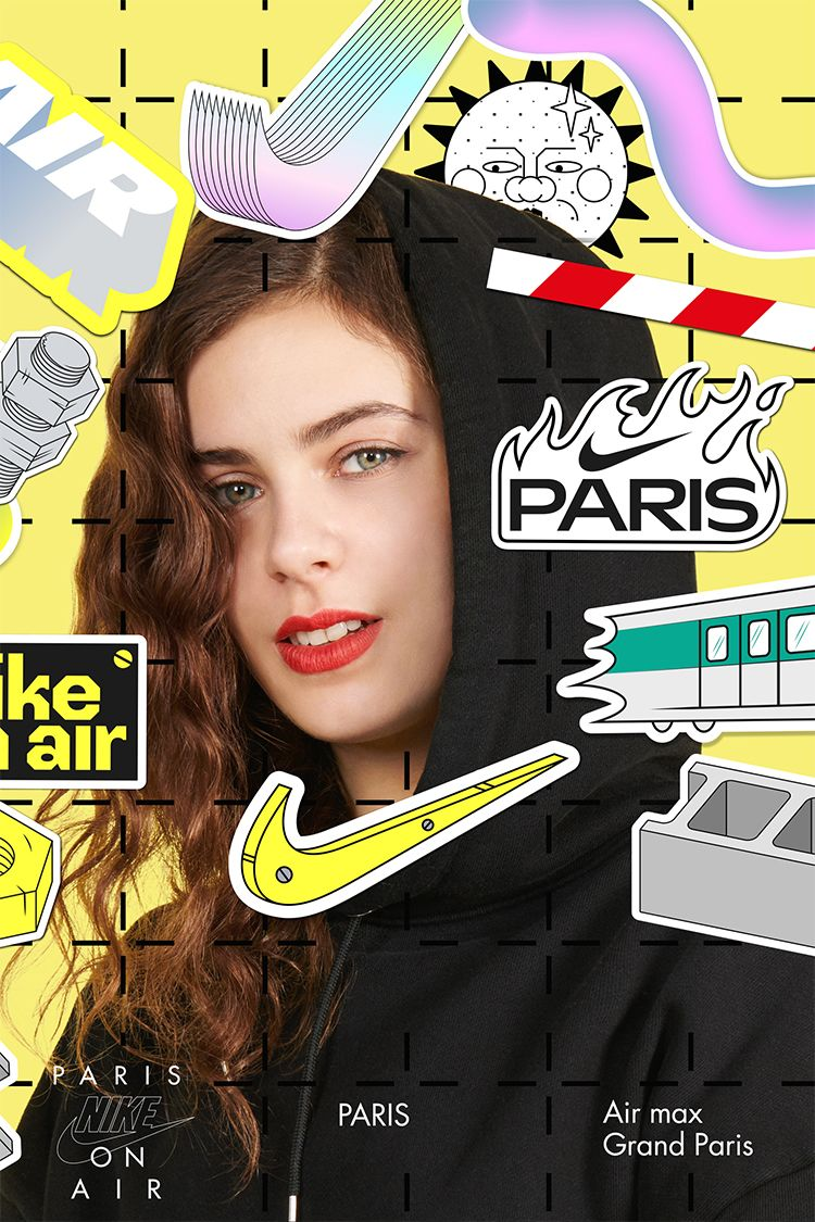 Air VaporMax Plus 'On-Air: Paris' Release Date