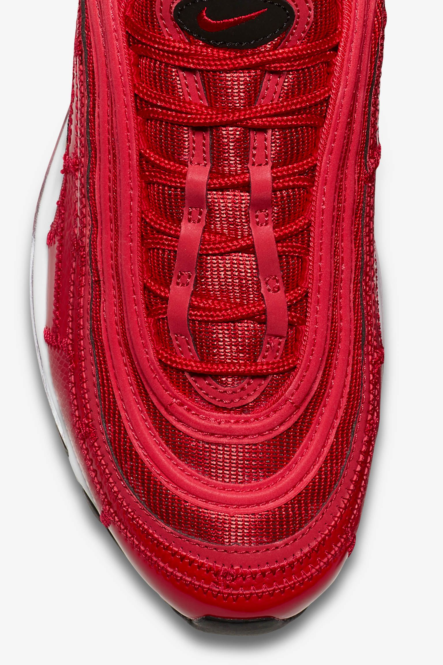 Nike Air Max 97 CR7 'Portugal Patchwork' Release Date