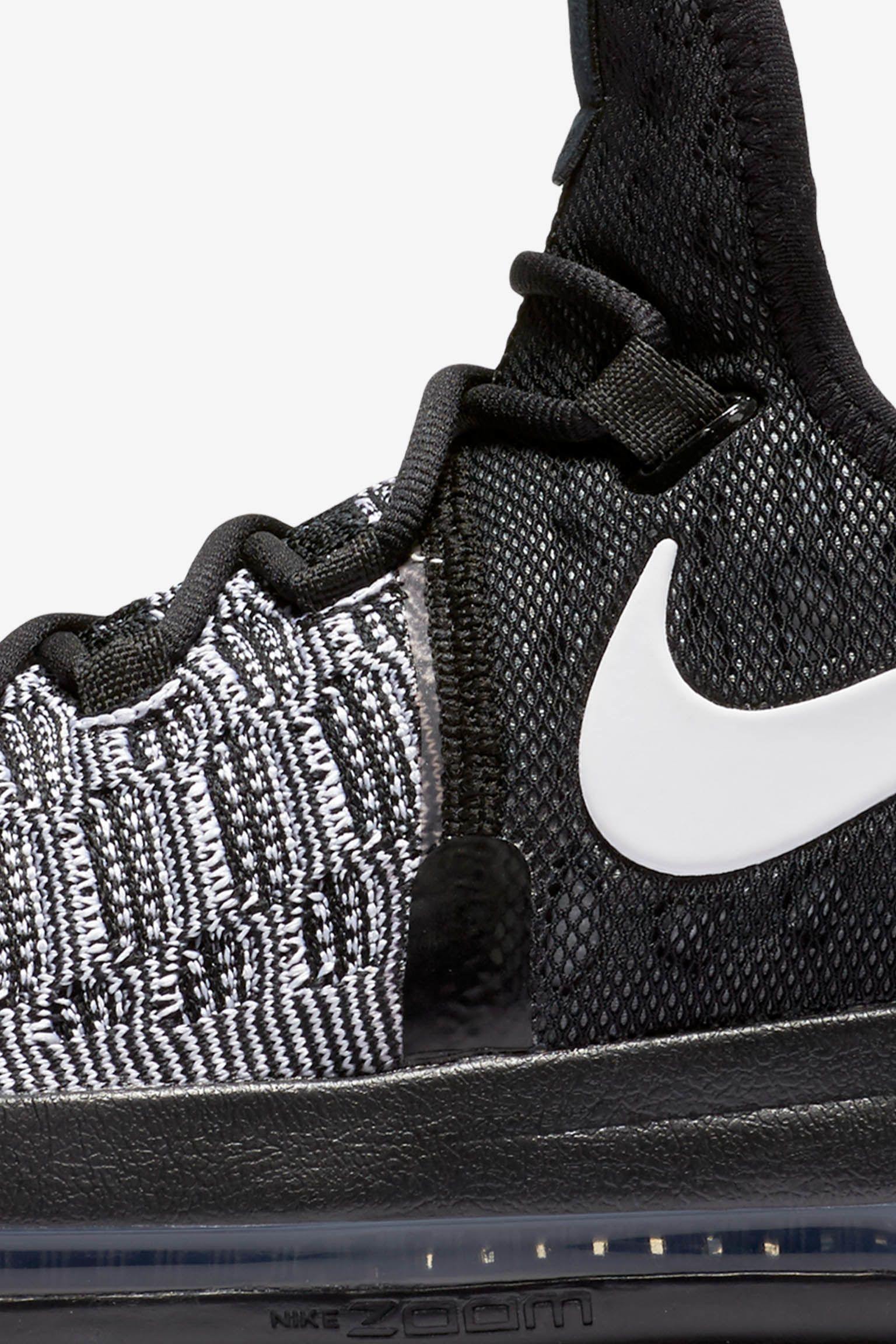 Nike KD 9 'Mic Drop' Release Date