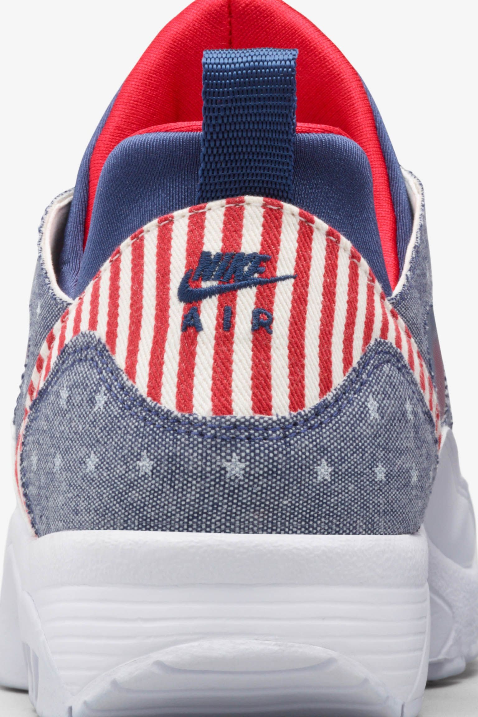 Nike Air Trainer Huarache Low 'USA'