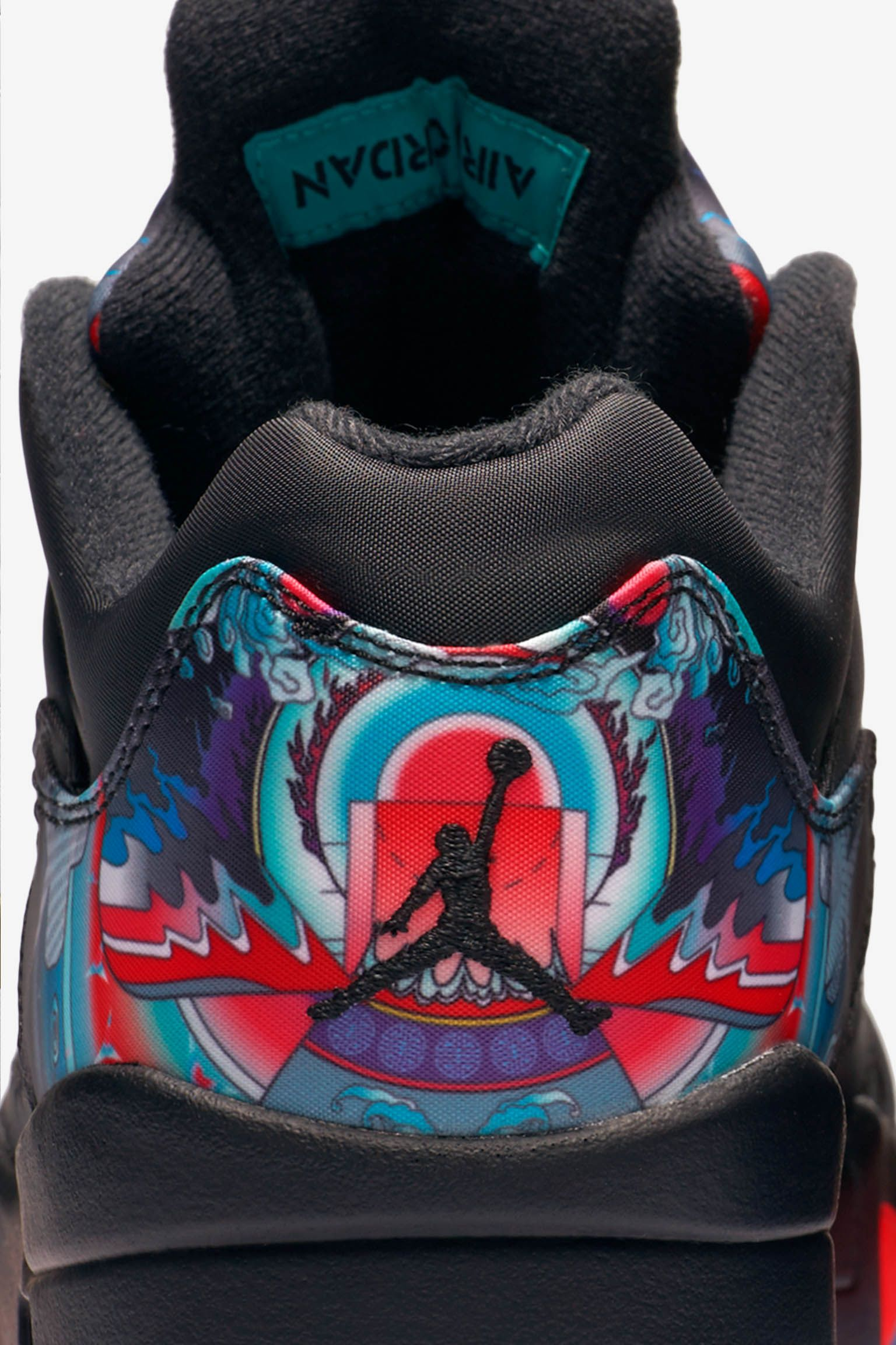 Air Jordan 5 Retro Low 'Chinese New Year' Release Date