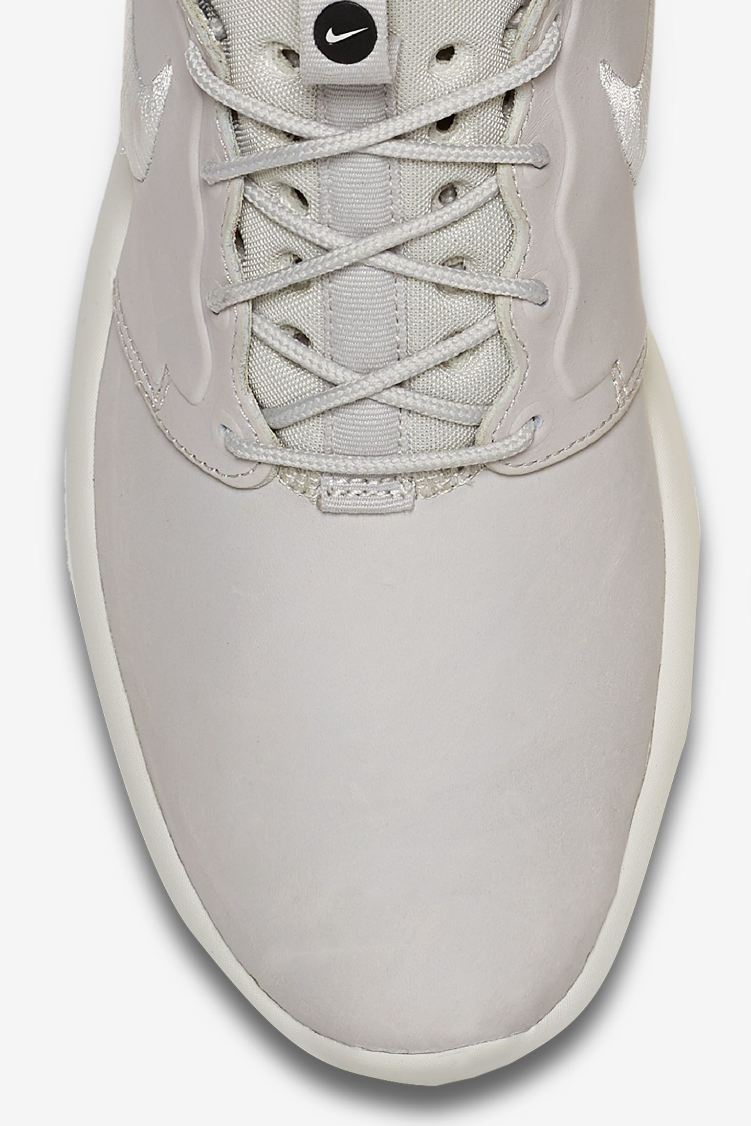 NikeLab Roshe Two Leather 'Sail & Light Bone'
