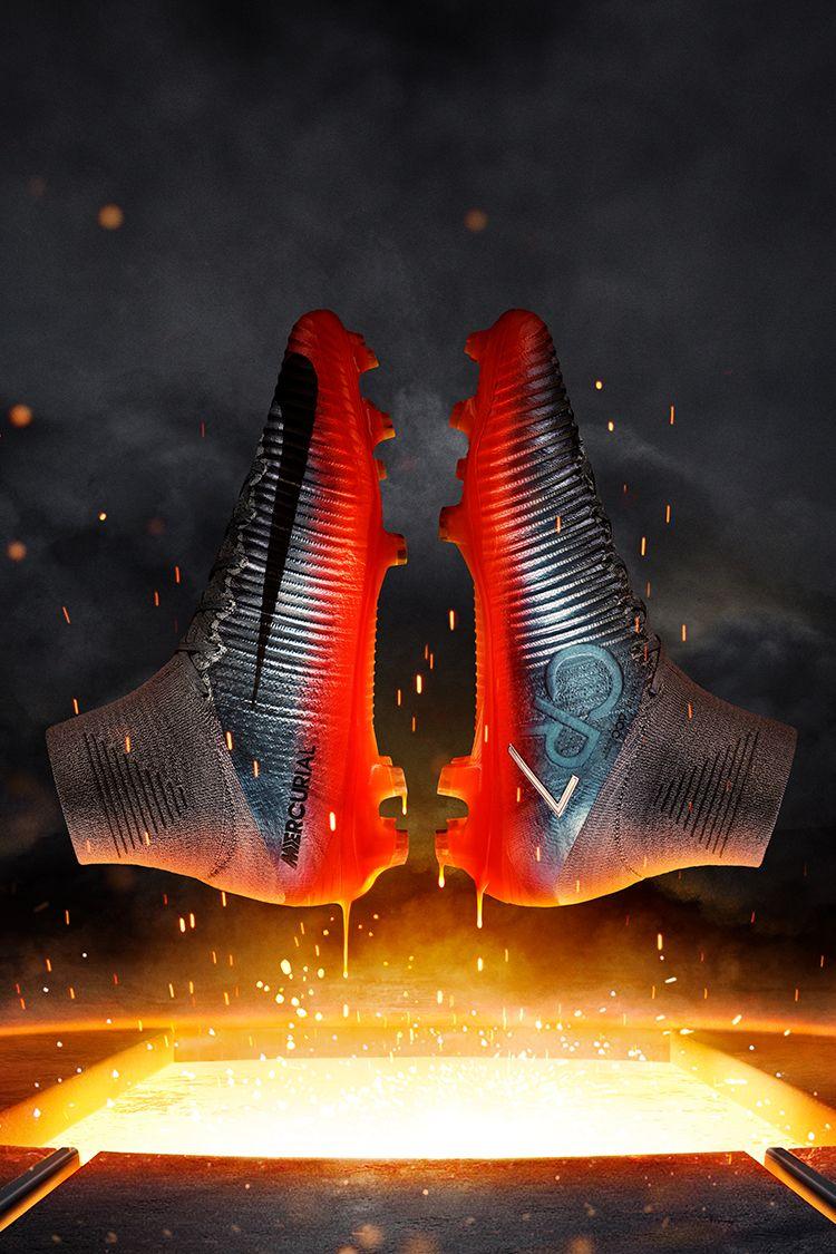 Mercurial Superfly 360 Elite CR7 para terreno firme