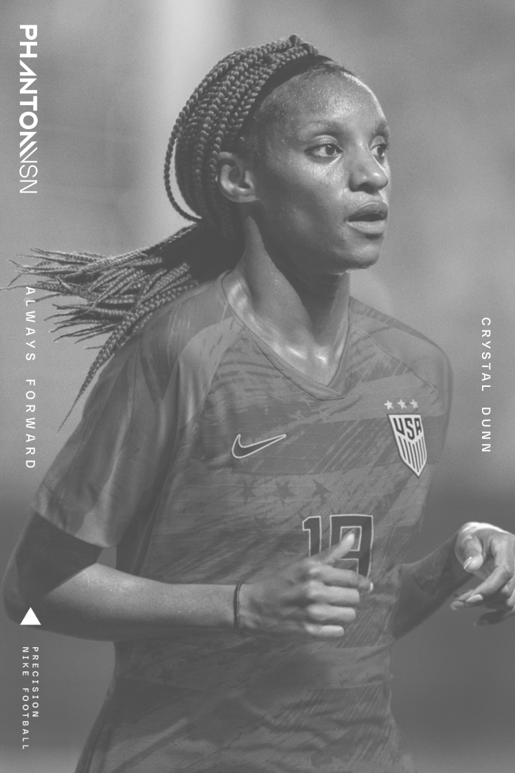 US Women's National Team 2019