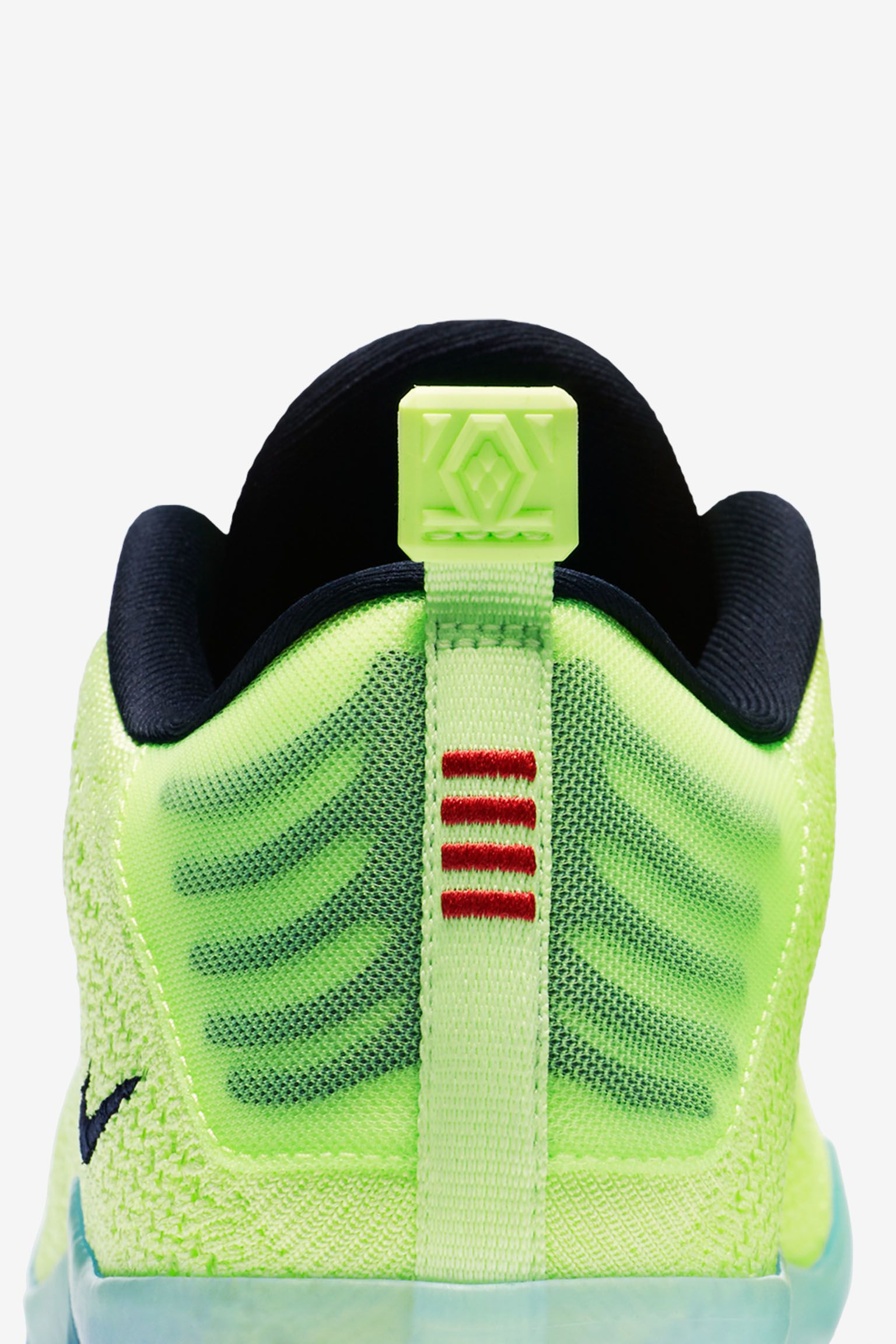 Nike Kobe 11 Elite Low 4KB 'Liquid Lime'