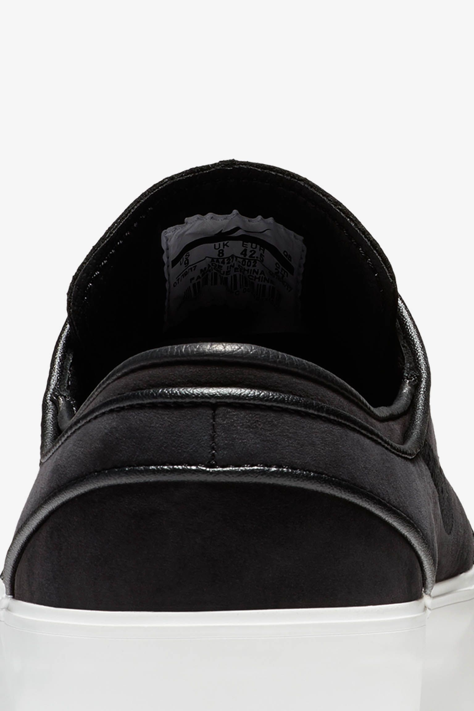【NIKE公式】ナイキ SB ジャノスキー デコン 'Black & Anthracite' (AA4277-002 / Janoski)