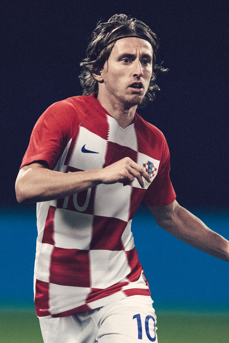 Luka Modrić: Man Of The Year