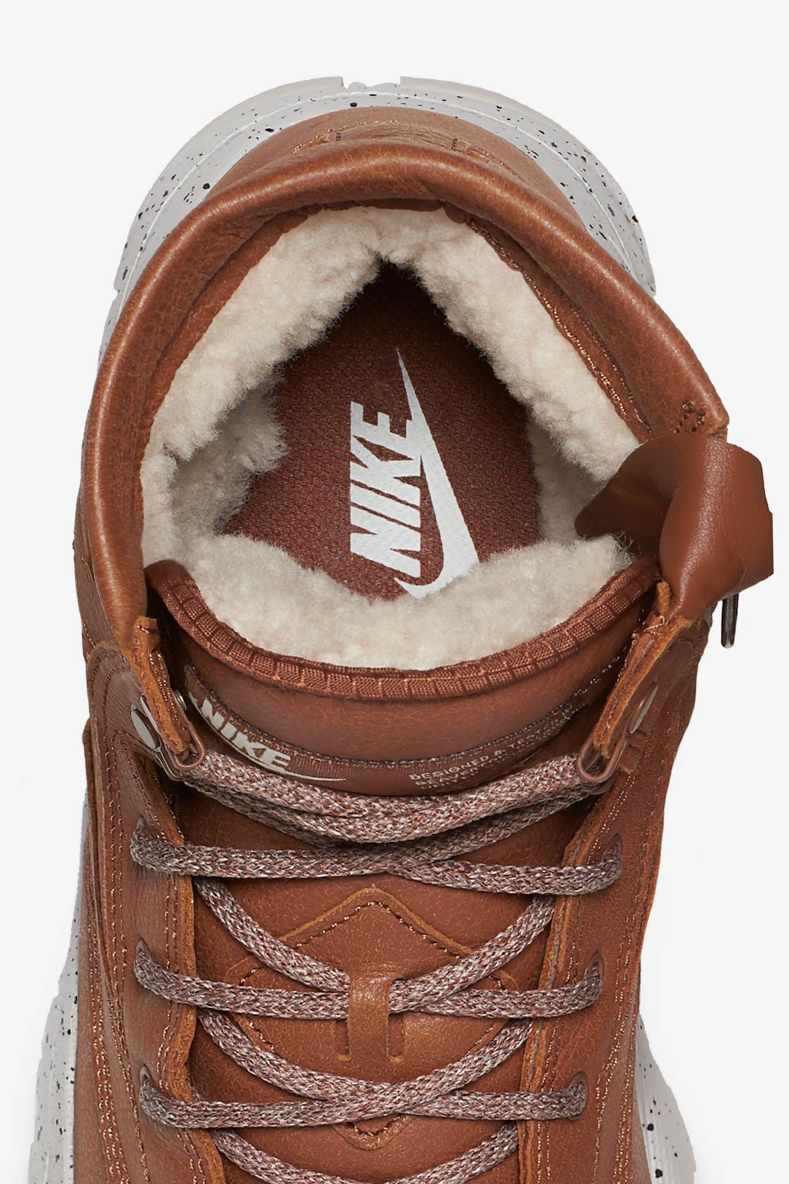 """Nike SFB 6"""" Bomber 'Cognac'"""