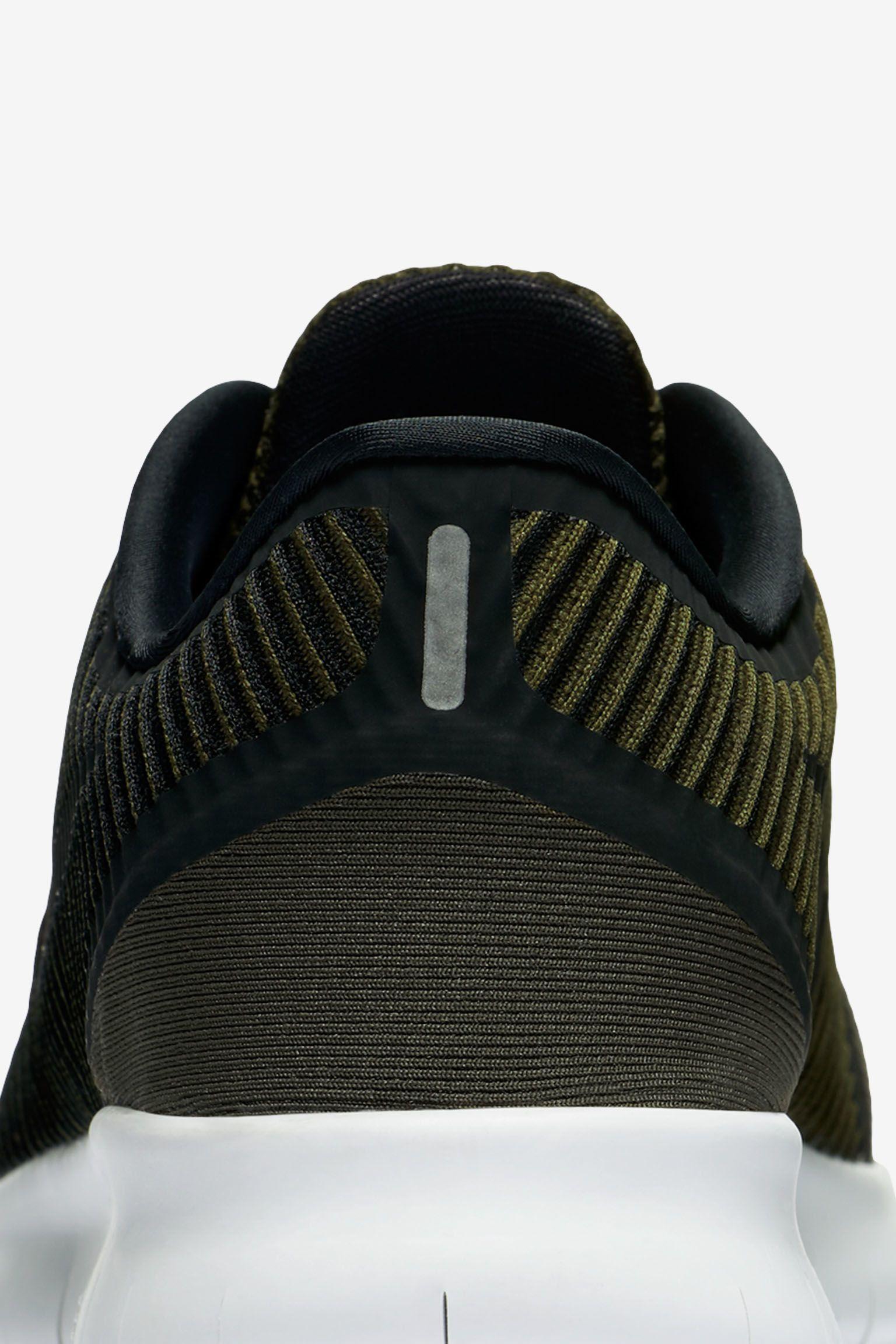 Nike Free Run Commuter 'Cargo Khaki'