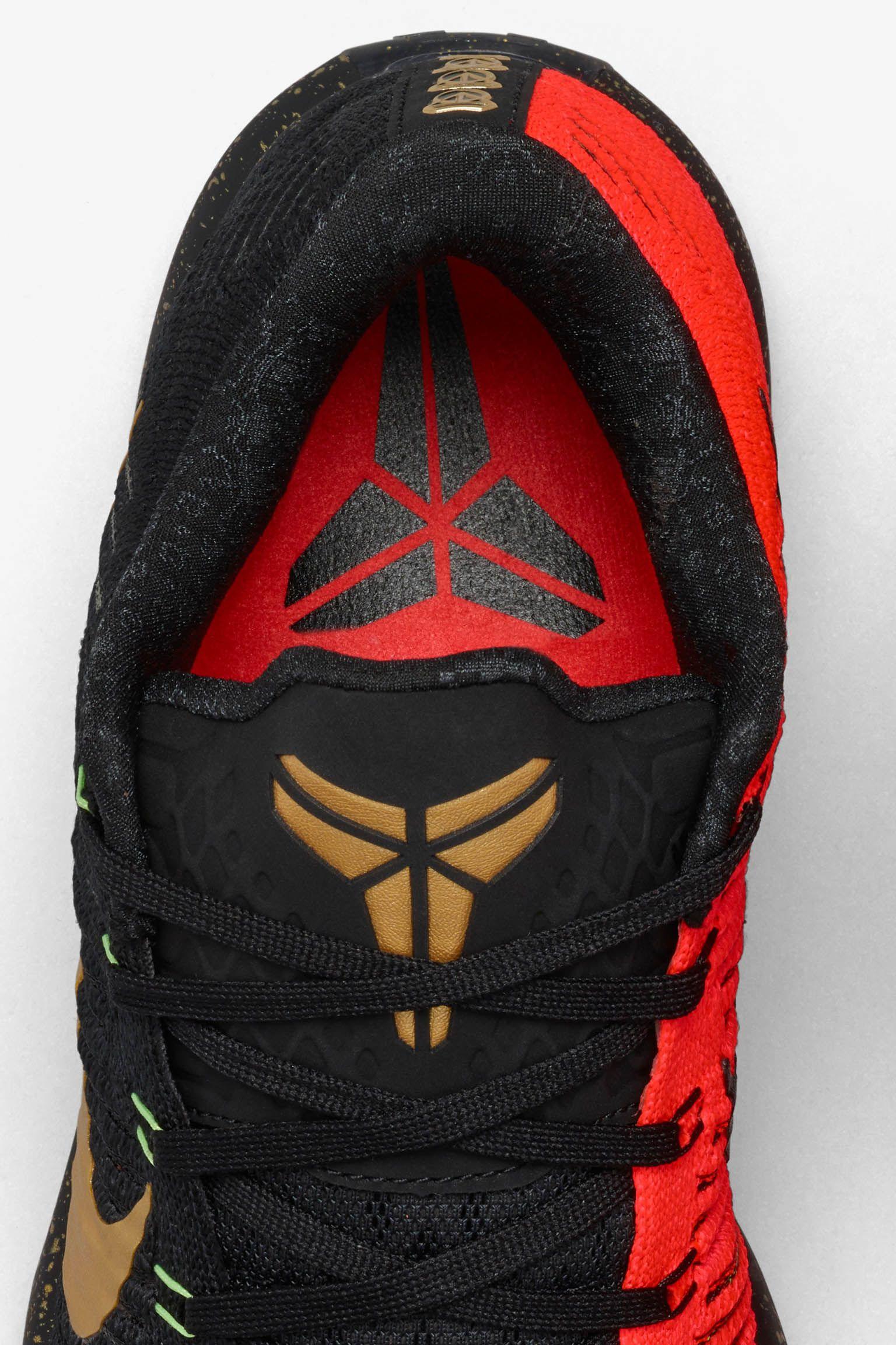 Nike Kobe 10 Elite Low \'Fire & Ice\' Release Date. Nike+ SNKRS