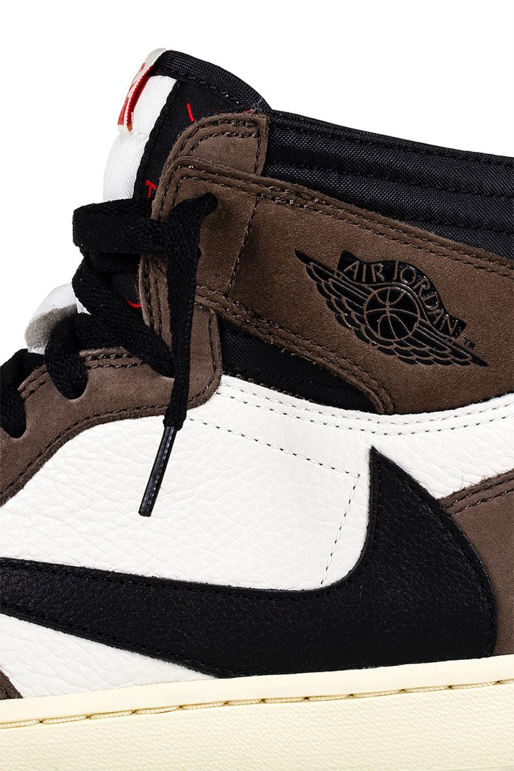 Air Jordan 1 High 'Travis Scott' Release Date