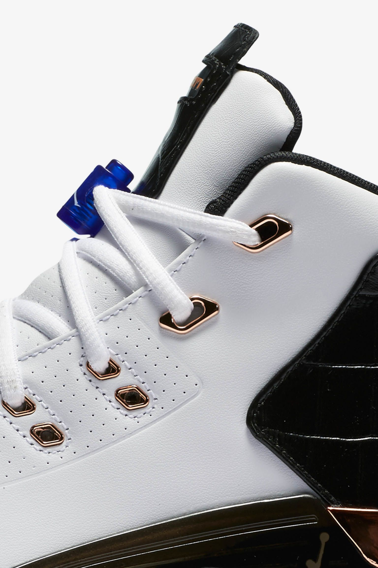 Air Jordan 17+ Retro 'Copper' Release Date