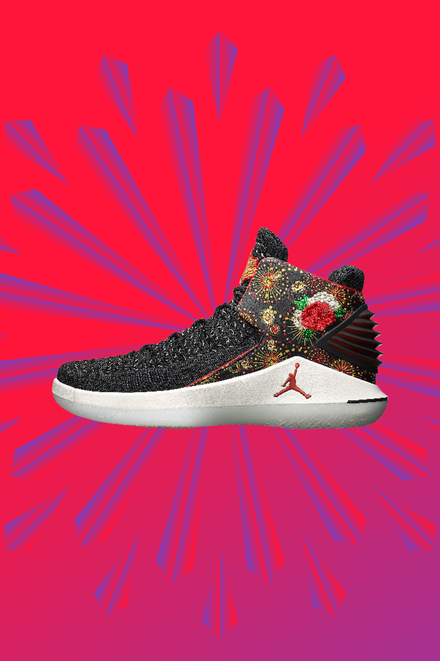 Air Jordan 32 'Chinese New Year' 2018 Release Date