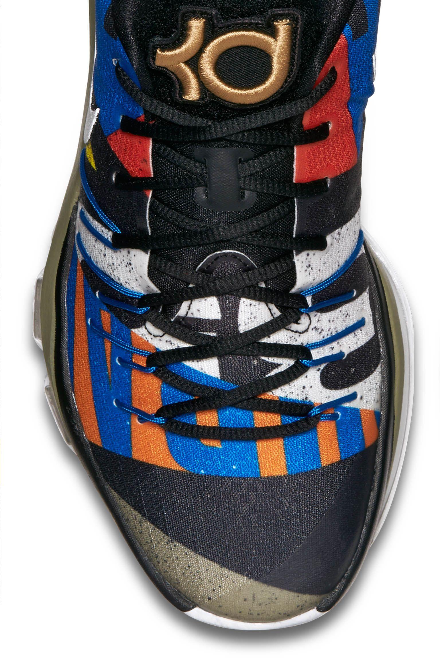 Nike KD 8 'All Star' Release Date