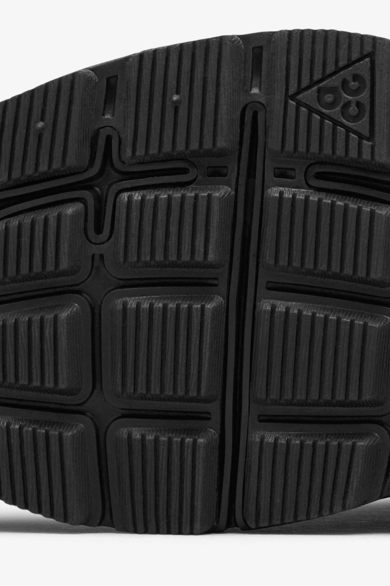 Women's Nike Acorra Sneakerboot 'Black & Reflect'