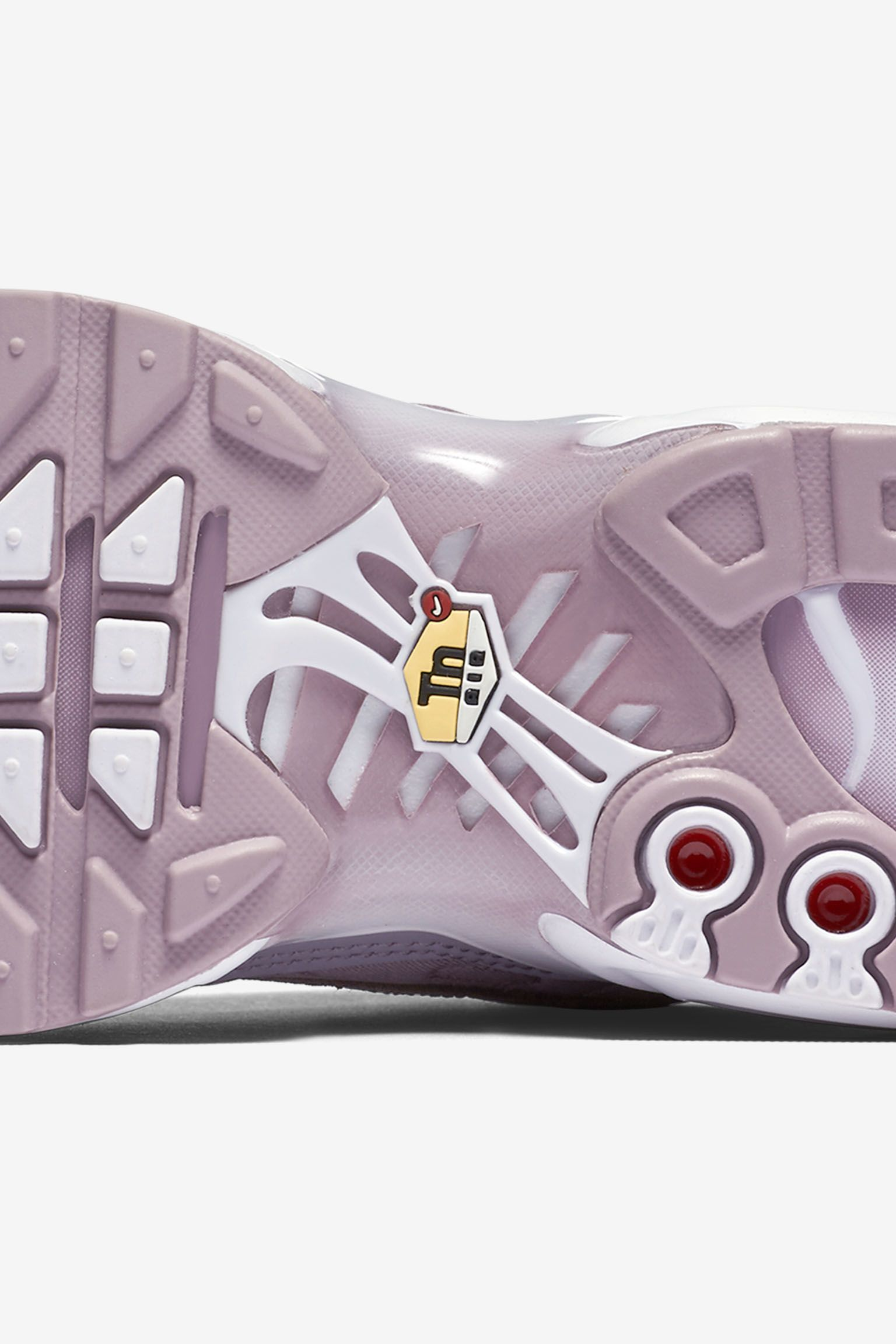 Women's Nike Air Max Plus 'Summer Satin' Lavender