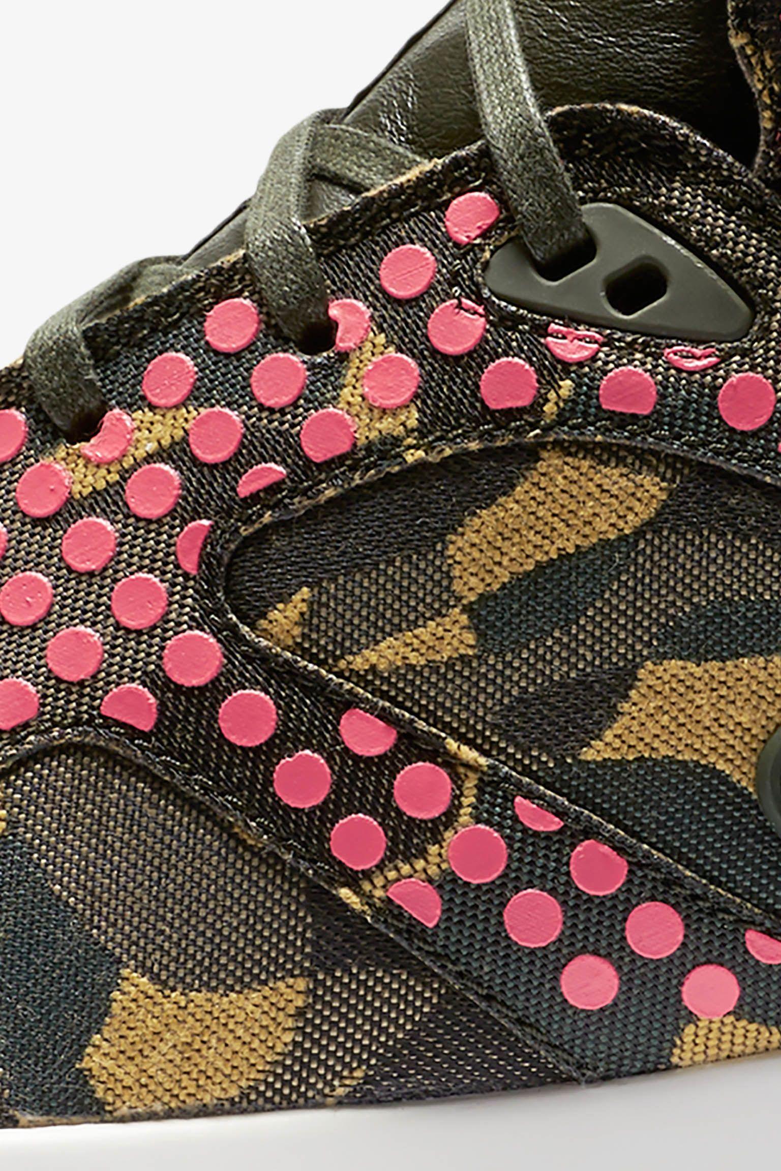 Women's Nike Koth Mid 'Jacquard Camo'