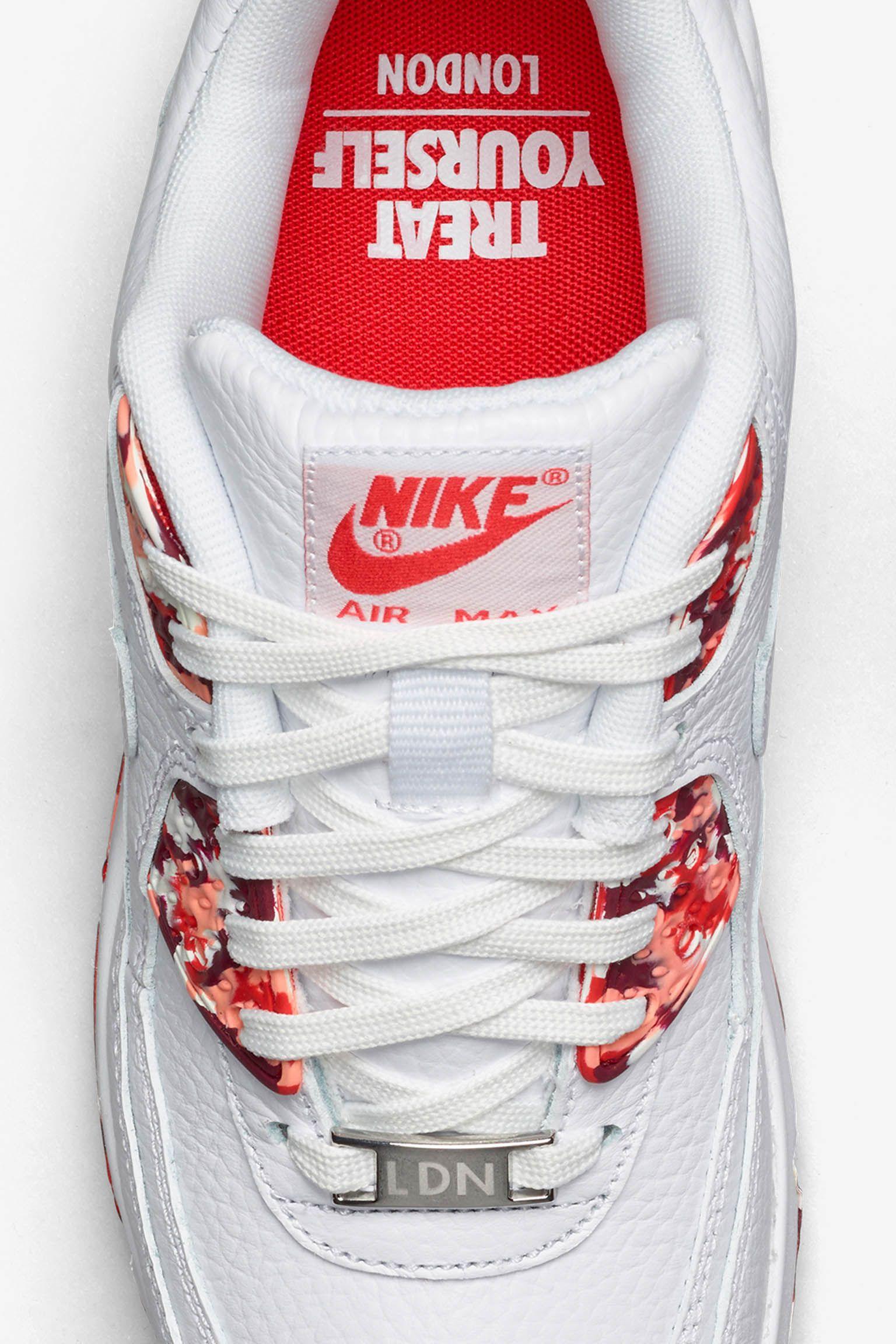 Women's Nike Air Max 90 'London'