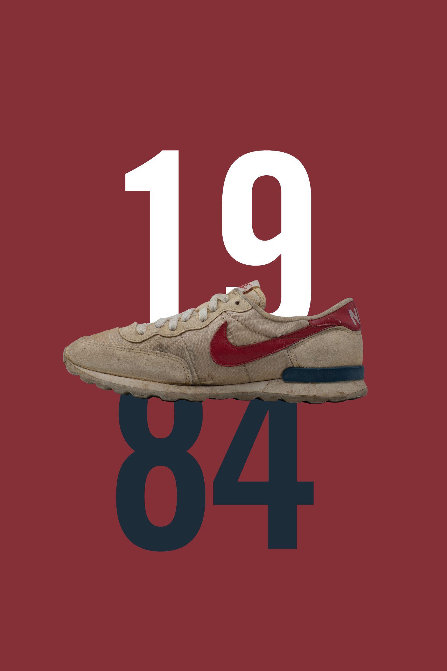 Ez a nap a sportcipők történelmében: Nike Daybreak