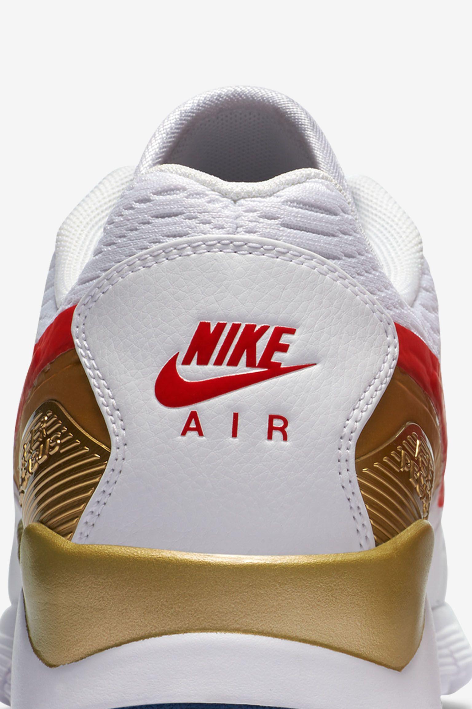 Women's Nike Air Pegasus '92 'USA'