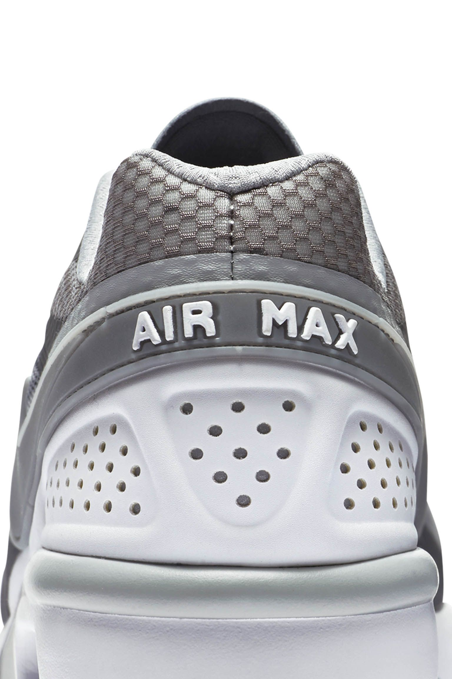 Nike Air Max BW Ultra 'Grey & White' Release Date