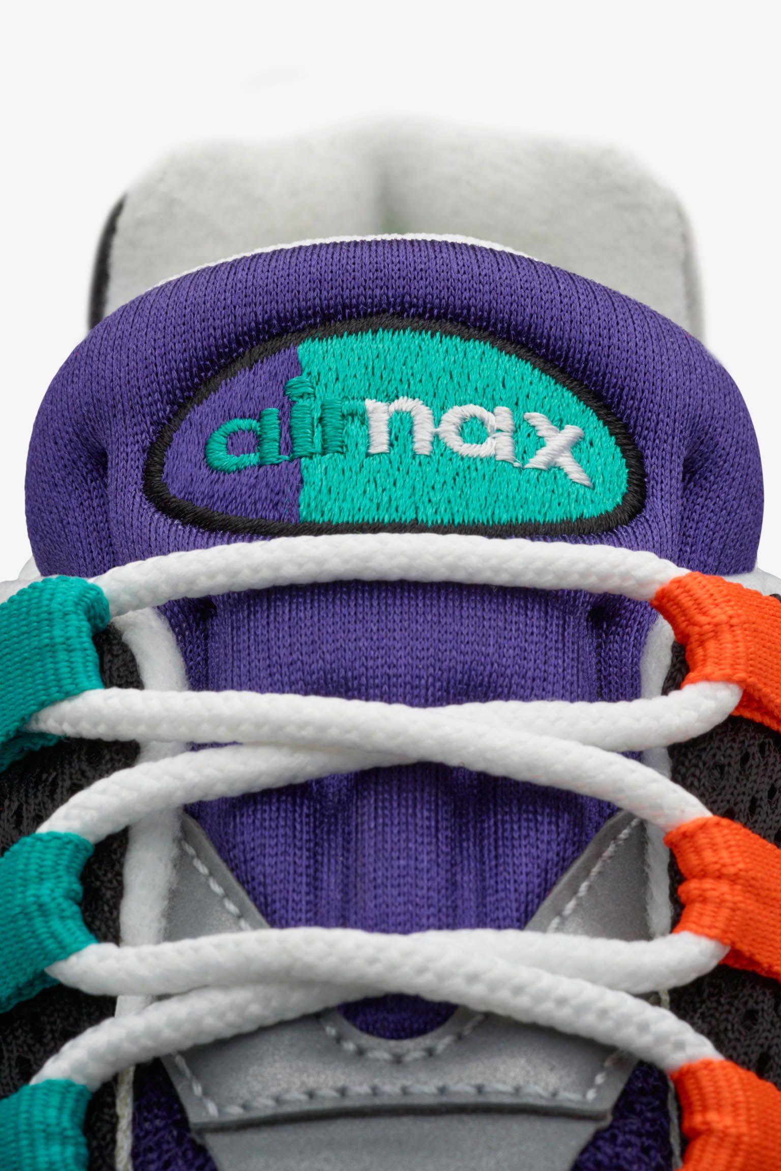 Nike Air Max 95 'Greedy'