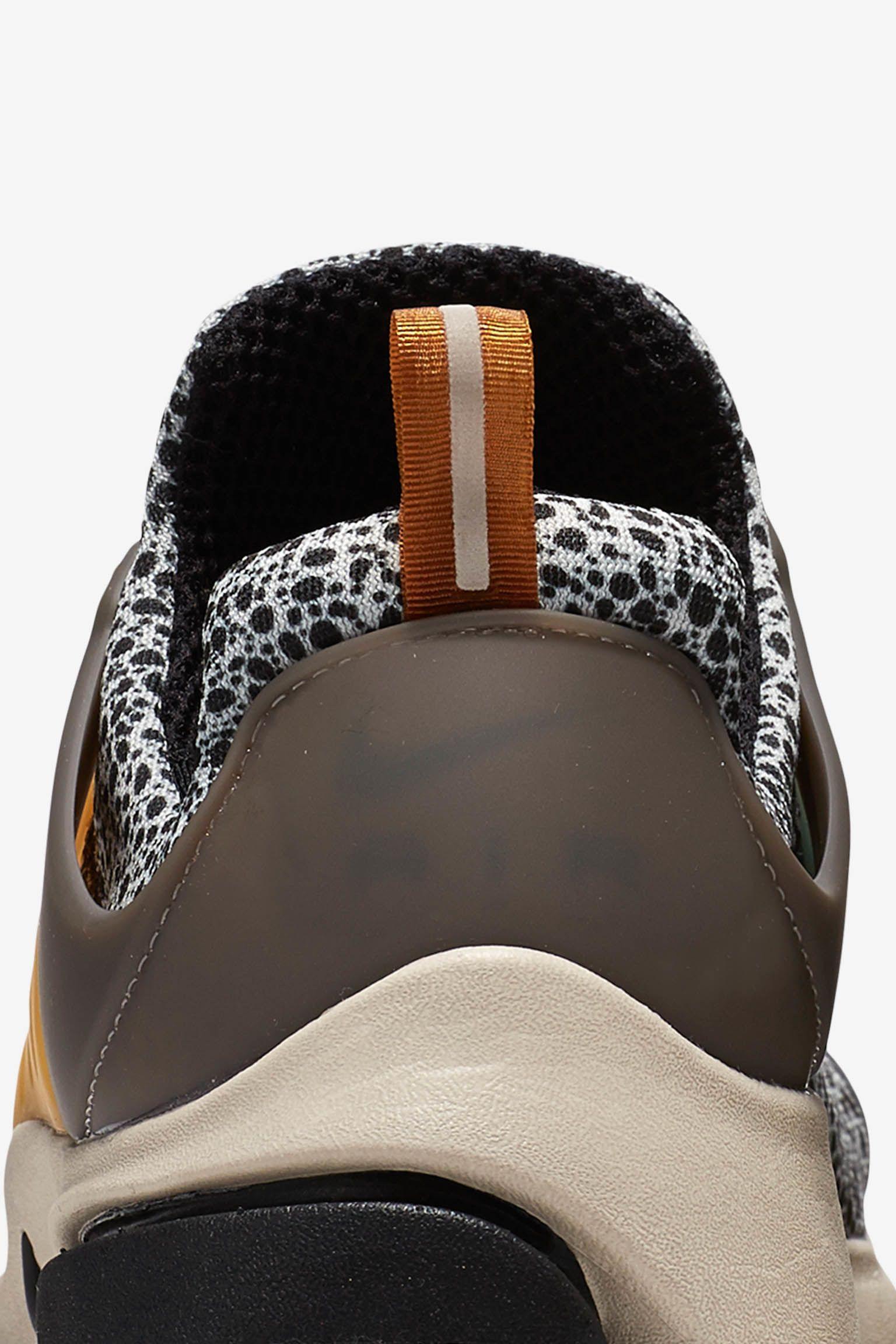 Nike Air Presto 'Safari' Release Date