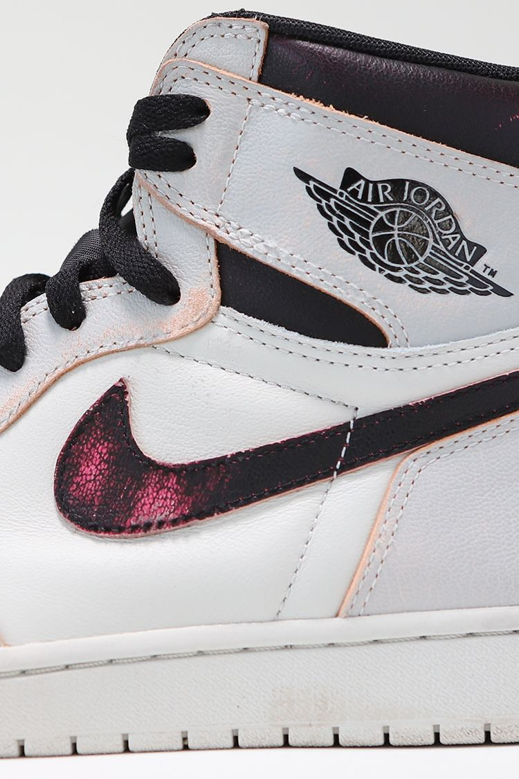 Air Jordan 1 'NYC to Paris' Release Date