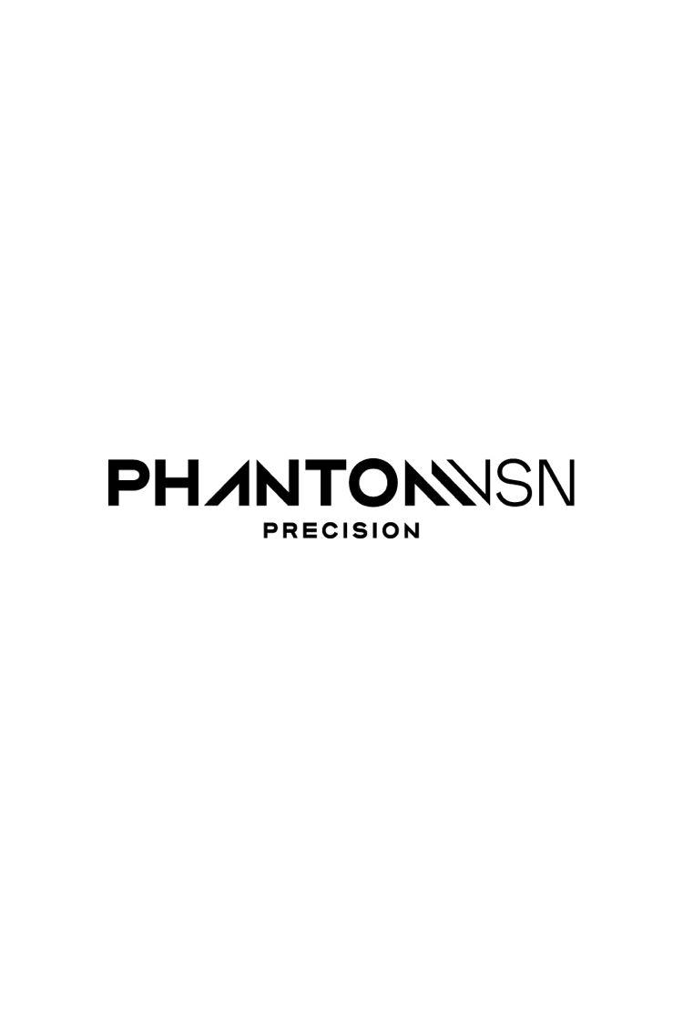 PhantomVSN innovation Ghost lace system