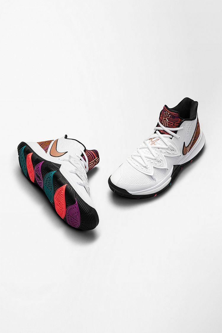 Nike Kyrie 5 'BHM' 2019 Release Date
