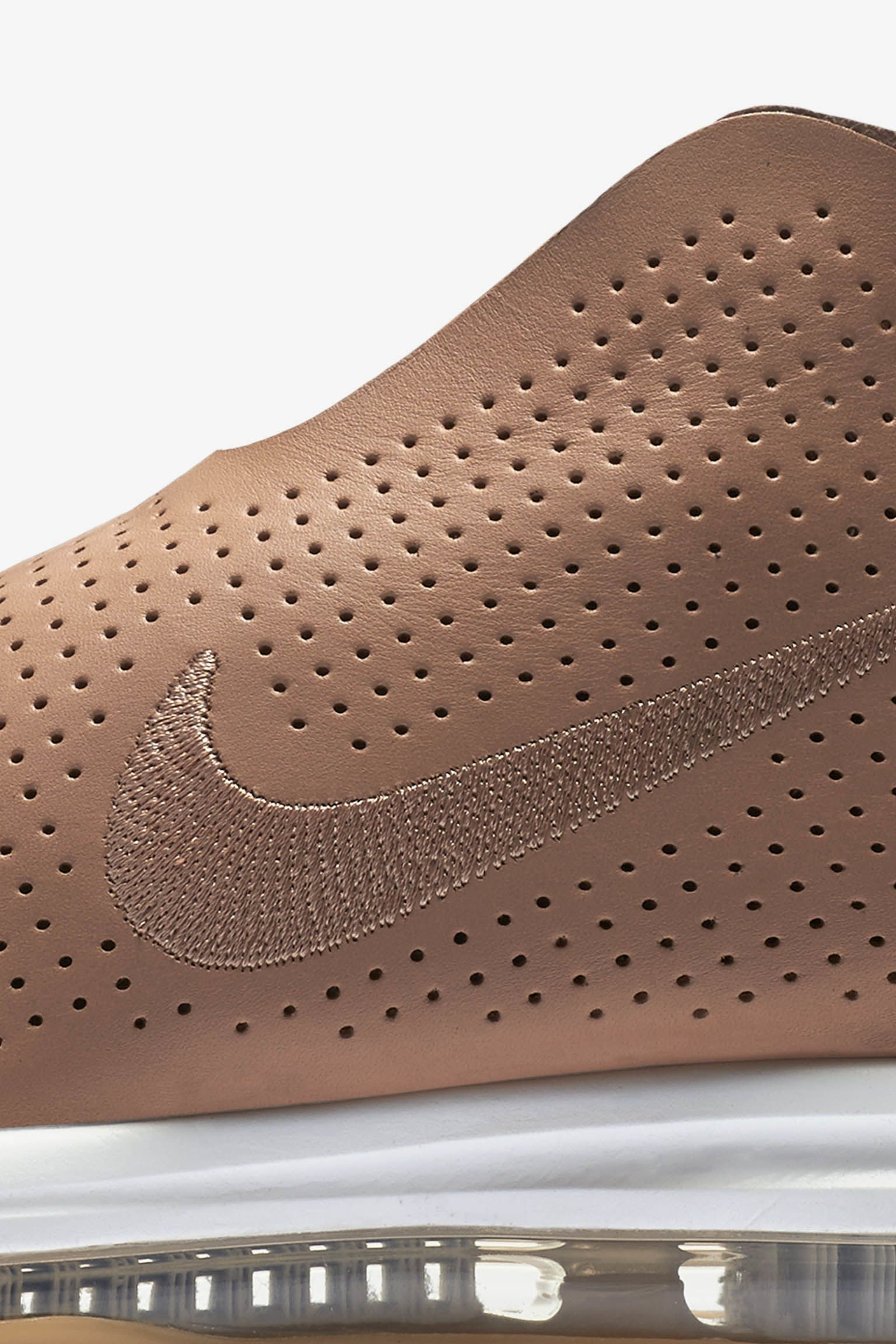 Women's Nike Zoom Modairna 'Vachetta Tan'