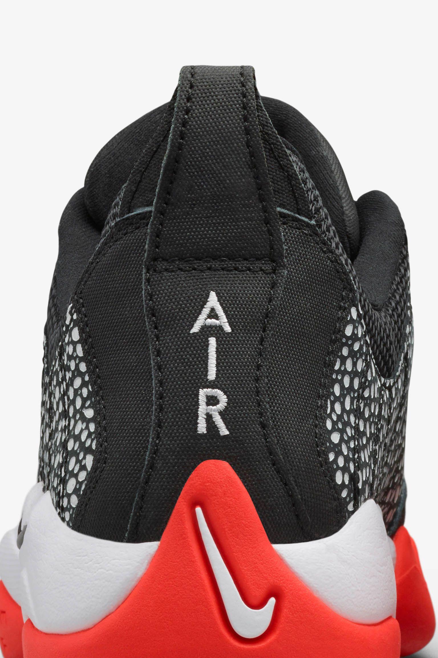 NikeCourt Air Oscillate 'Safari' Release Date