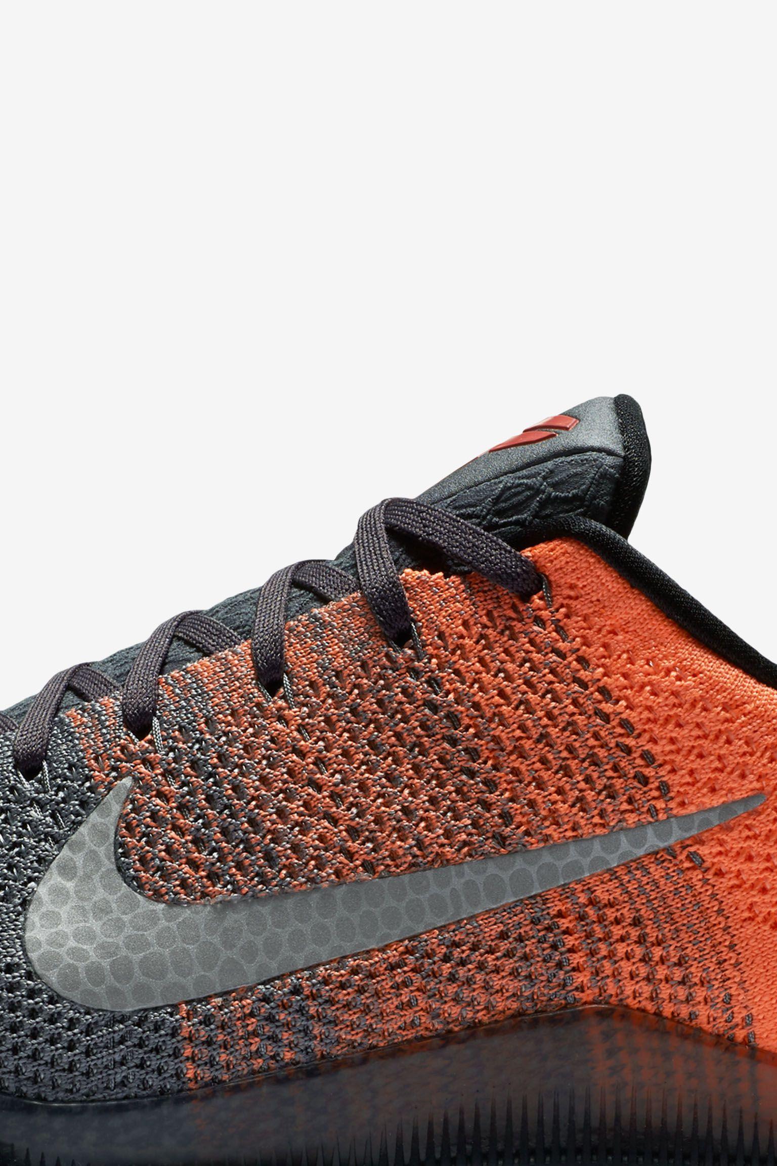 Nike Kobe 11 Elite Low 'Season Statement' Release Date