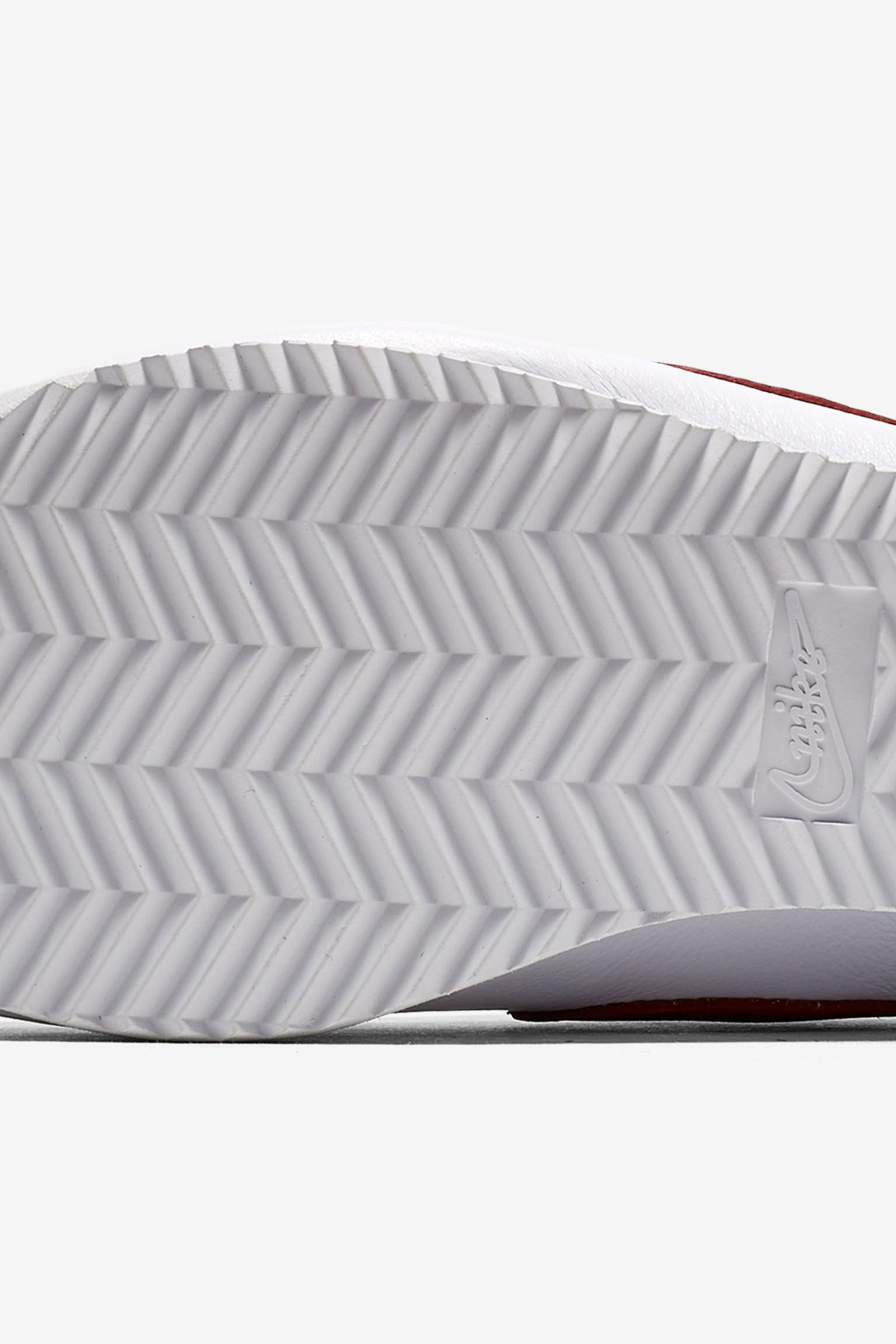 Women's Nike Cortez 72 'White & University Red'